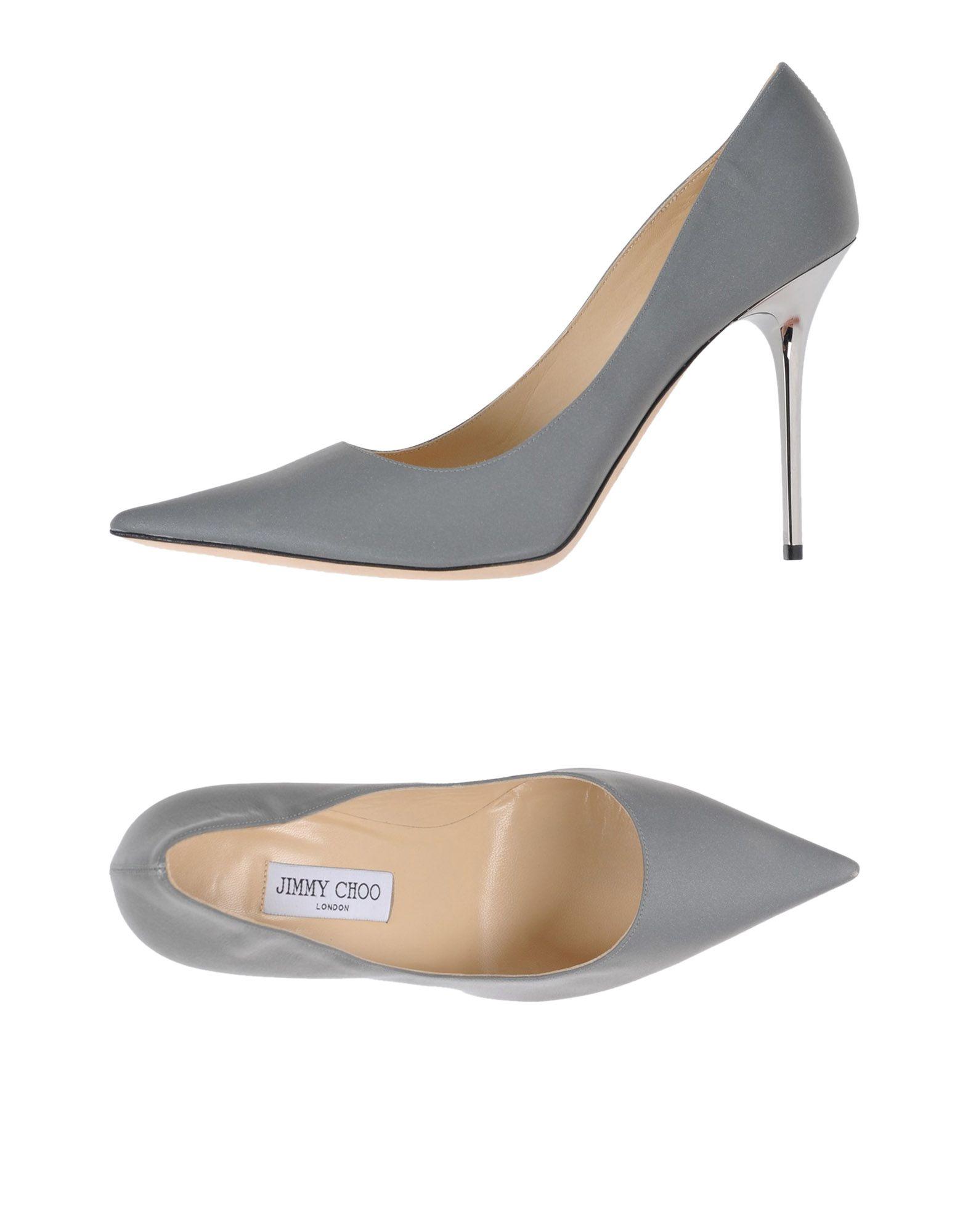 Jimmy Choo Pumps Damen  11475442VL Beliebte Schuhe