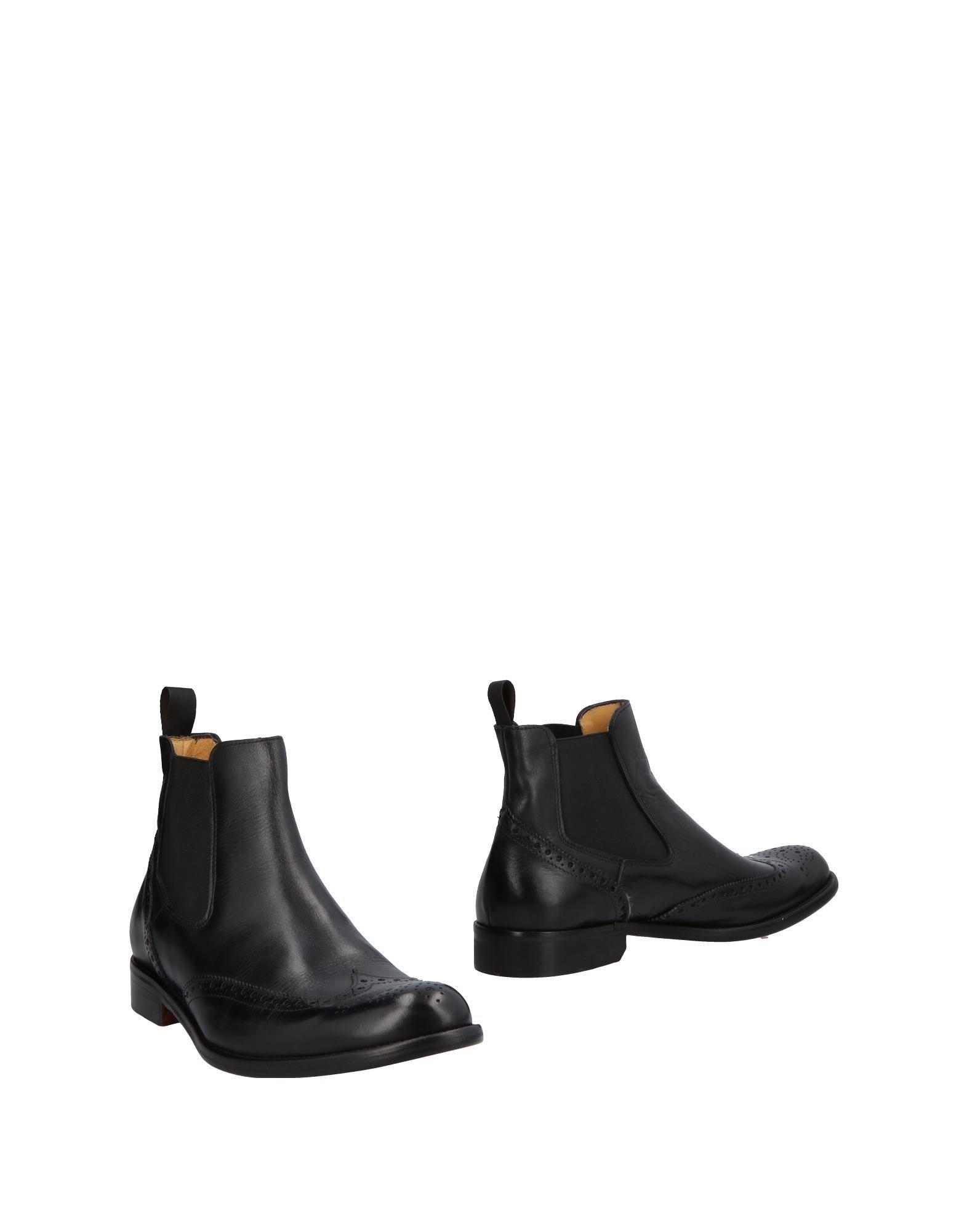 Rabatt echte Schuhe Il Calzolaio 11475455QW Stiefelette Herren  11475455QW Calzolaio 944509