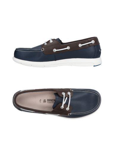 Zapatos con descuento Mocasín Birkstock Hombre - Mocasines Birkstock - 11475463SB Azul oscuro