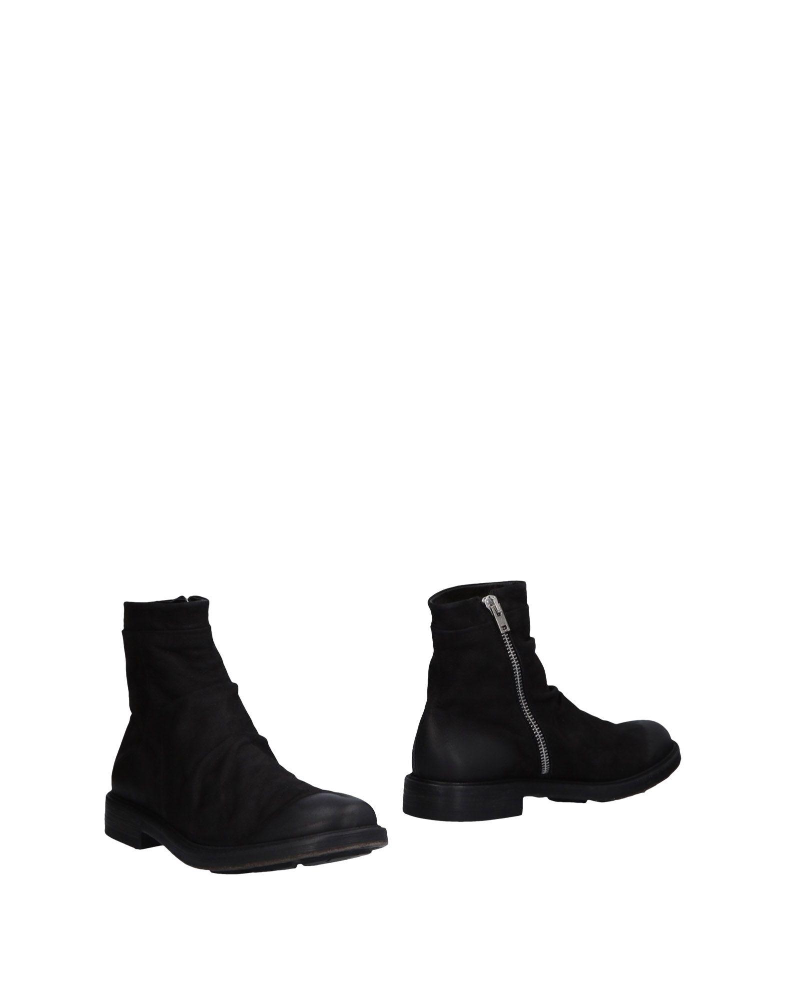Rabatt echte Schuhe Ernesto Dolani Stiefelette Herren  11475471BG