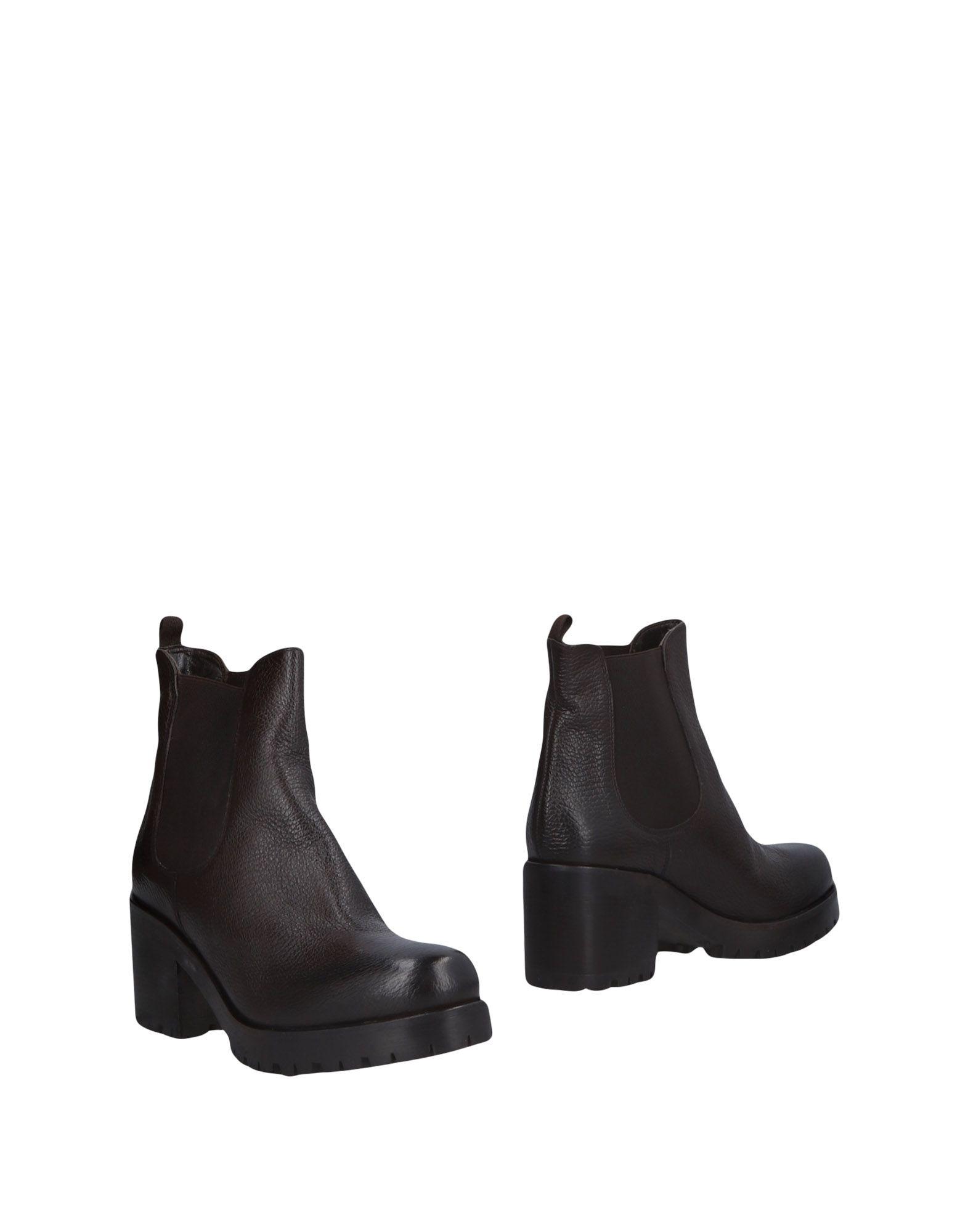 Stilvolle billige Schuhe Strategia Chelsea Boots Damen  11475473JT