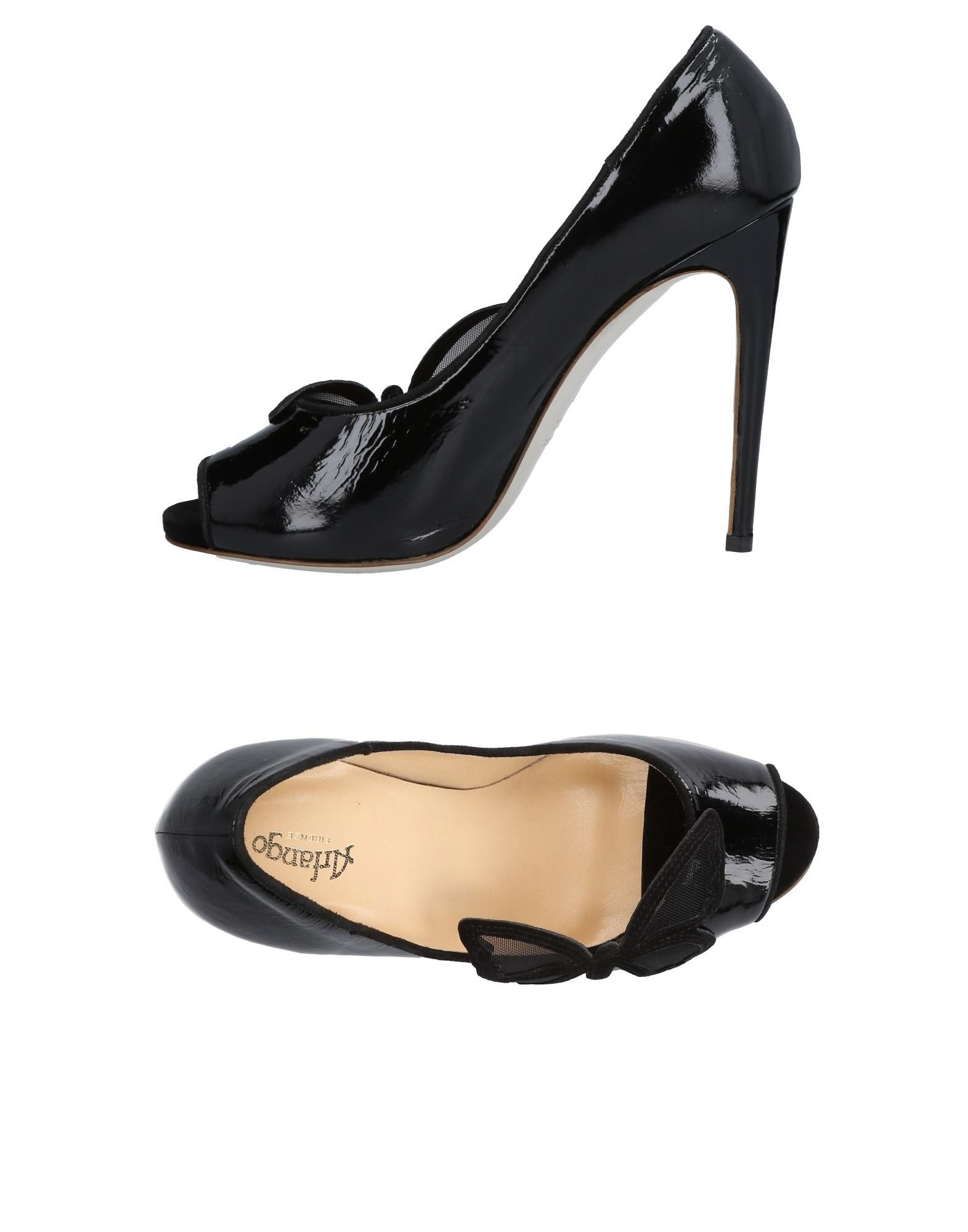 Arfango aussehende Pumps Damen  11475475ERGut aussehende Arfango strapazierfähige Schuhe 80b1ed