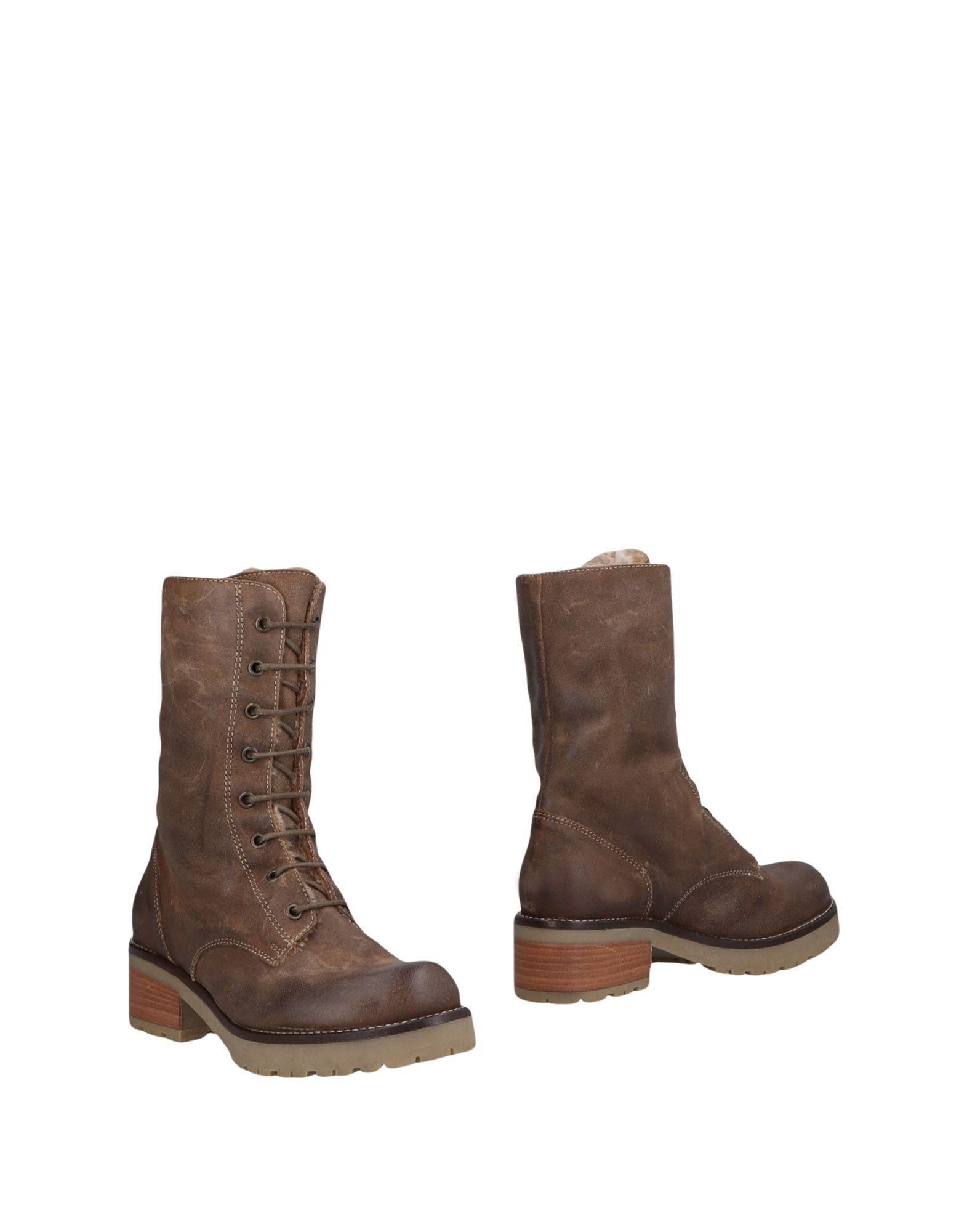 Haltbare Mode billige Schuhe Strategia Stiefelette Damen  11475479PI Heiße Schuhe
