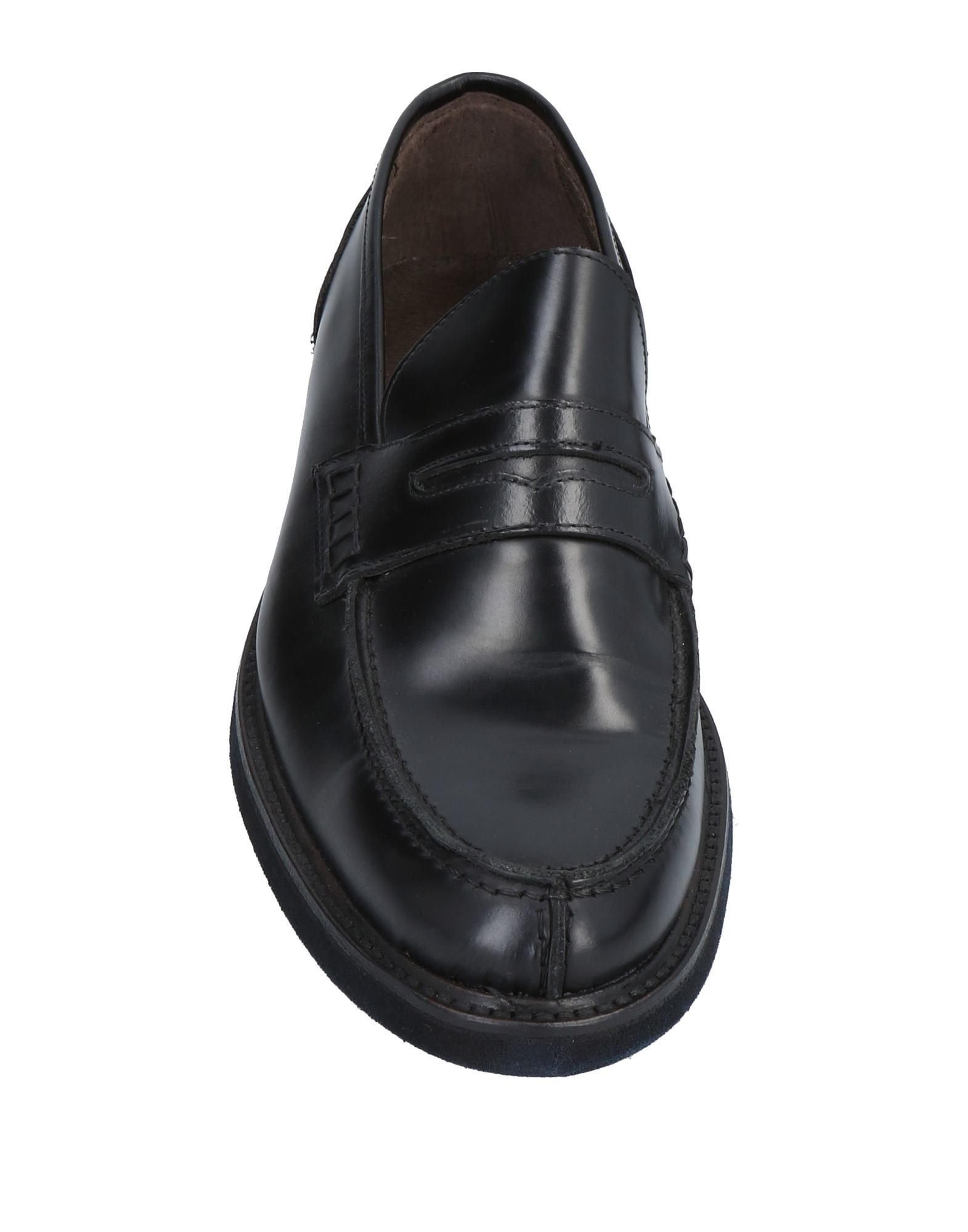 Rabatt Mokassins echte Schuhe Il Calzolaio Mokassins Rabatt Herren  11475492IX 6cc971
