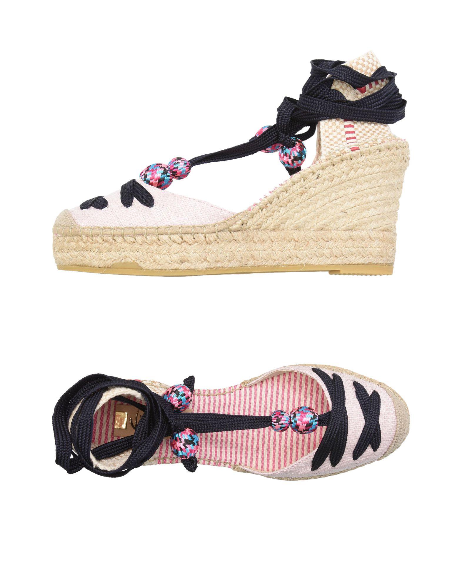 Vidorreta Espadrilles Damen  11475500WO Gute Qualität beliebte Schuhe