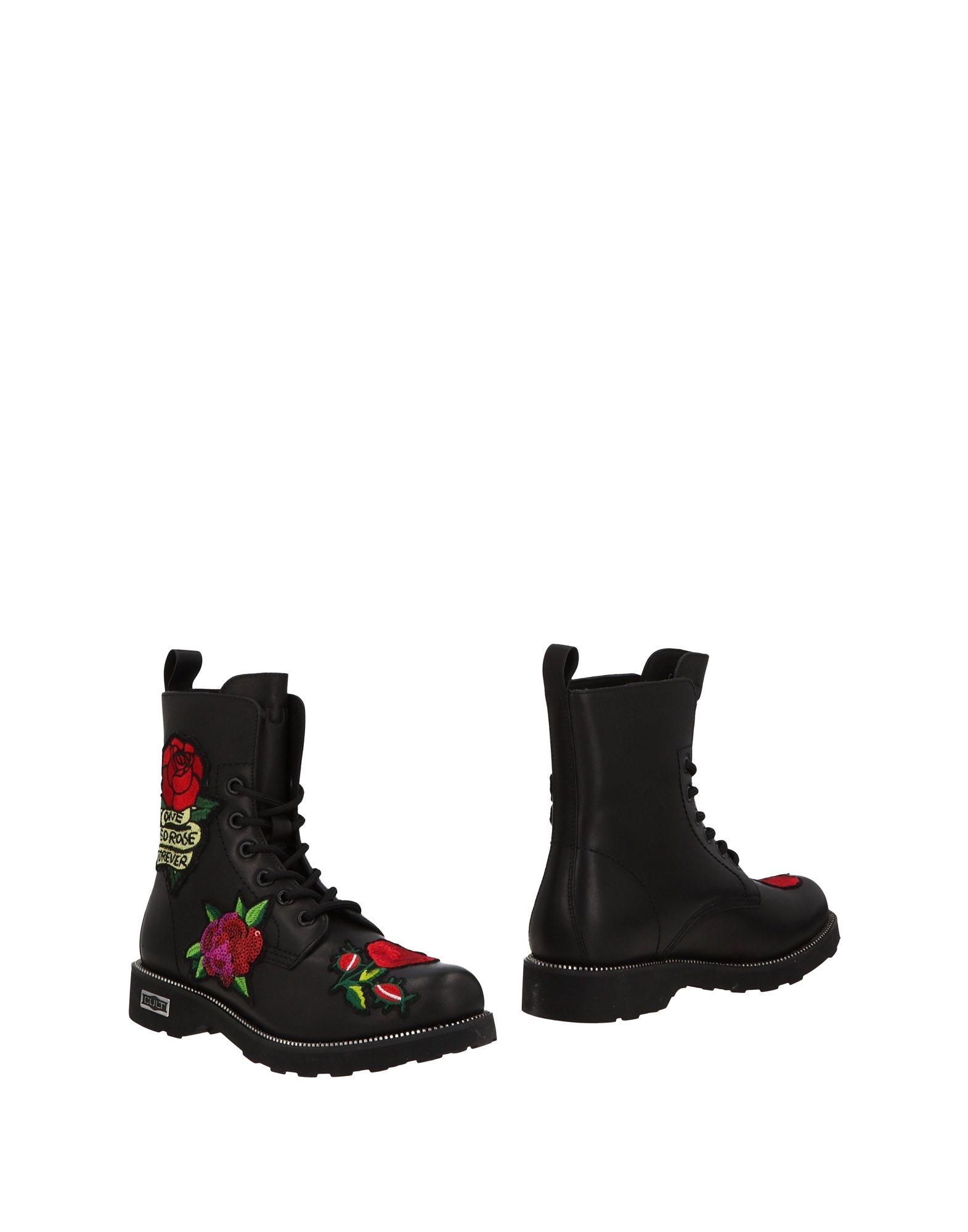 Gut um billige Schuhe  zu tragenCult Stiefelette Damen  Schuhe 11475503BV 8e199b