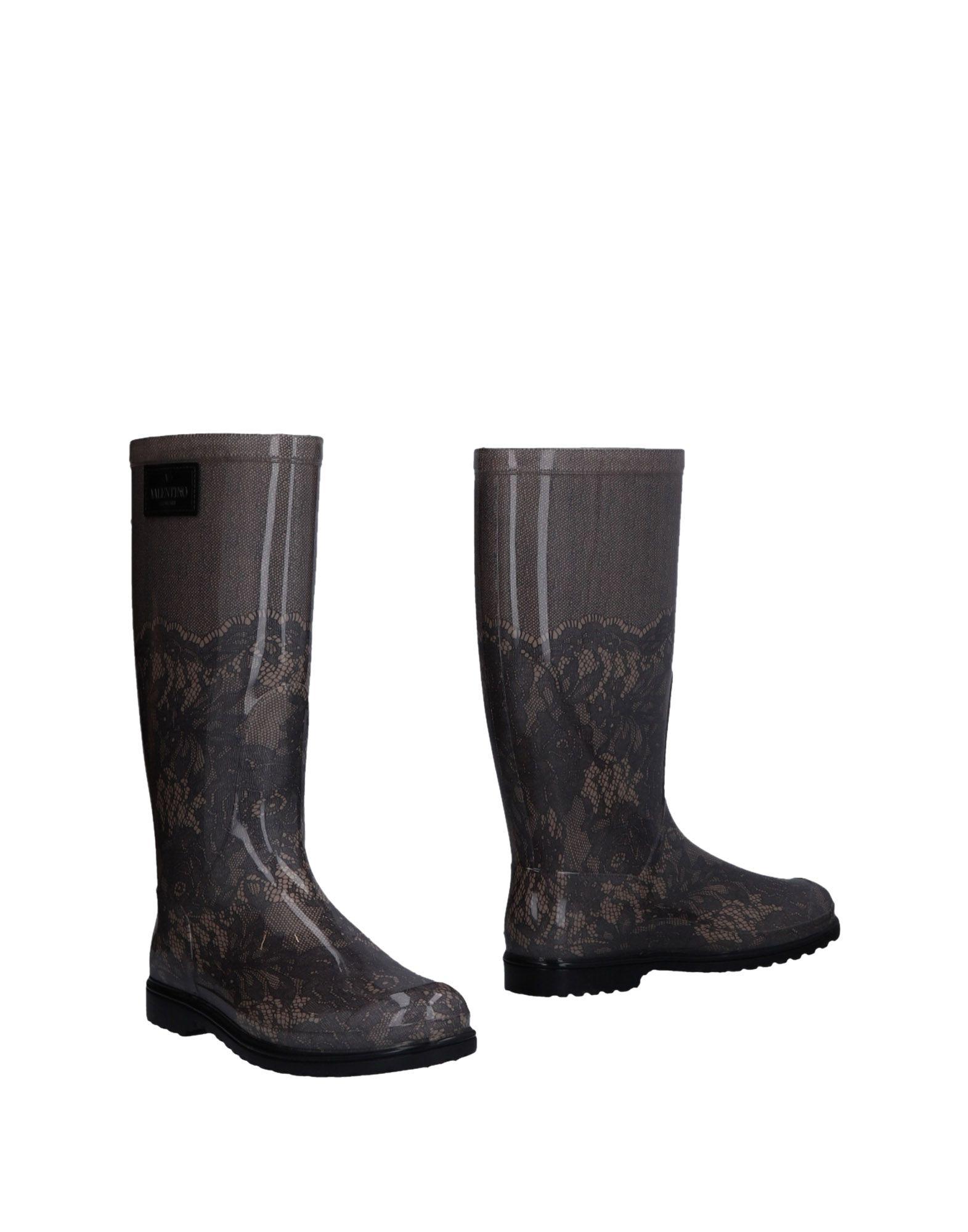 Valentino Garavani Neue Stiefel Damen  11475506HP Neue Garavani Schuhe 119d8e