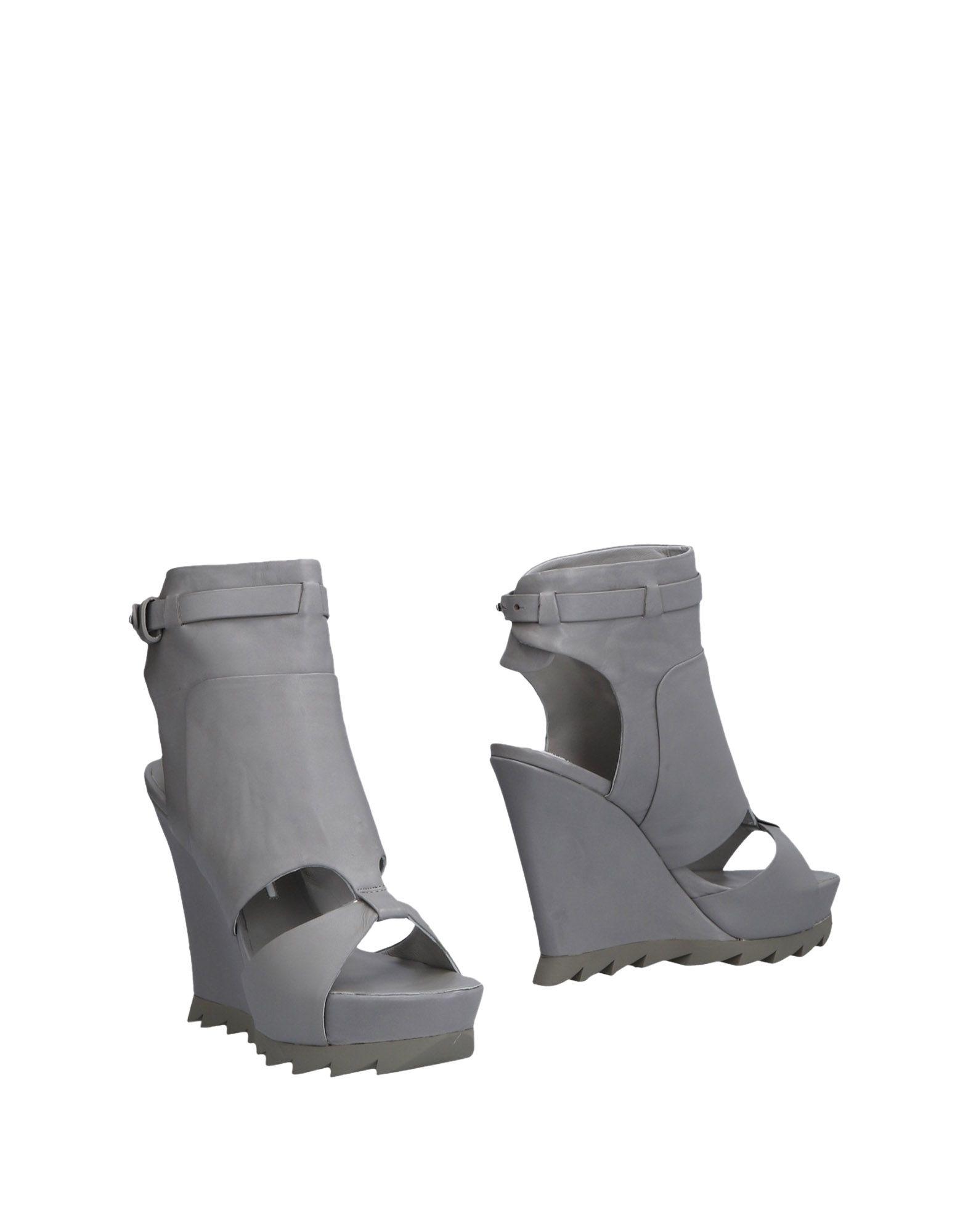 Stilvolle billige Schuhe Schuhe Schuhe Camilla Skovgaard Sandalen Damen  11475525QW cea9fd