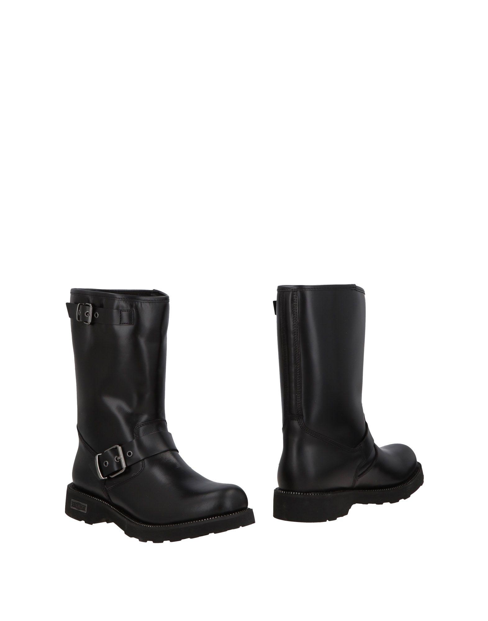 Gut um billige Damen Schuhe zu tragenCult Stiefelette Damen billige  11475553JC 656ab1