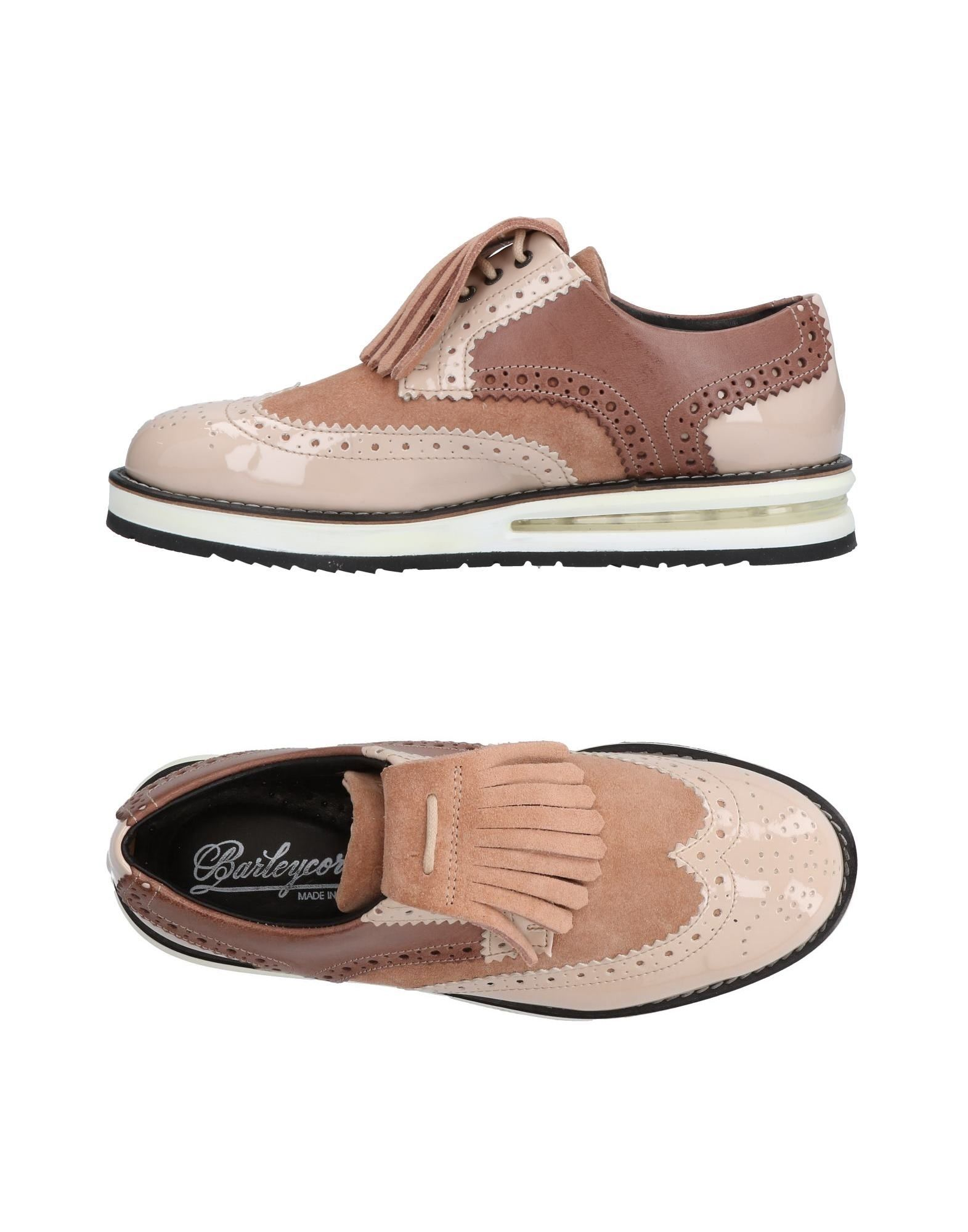 Gut tragenBarleycorn um billige Schuhe zu tragenBarleycorn Gut Schnürschuhe Damen  11475554TD 134004