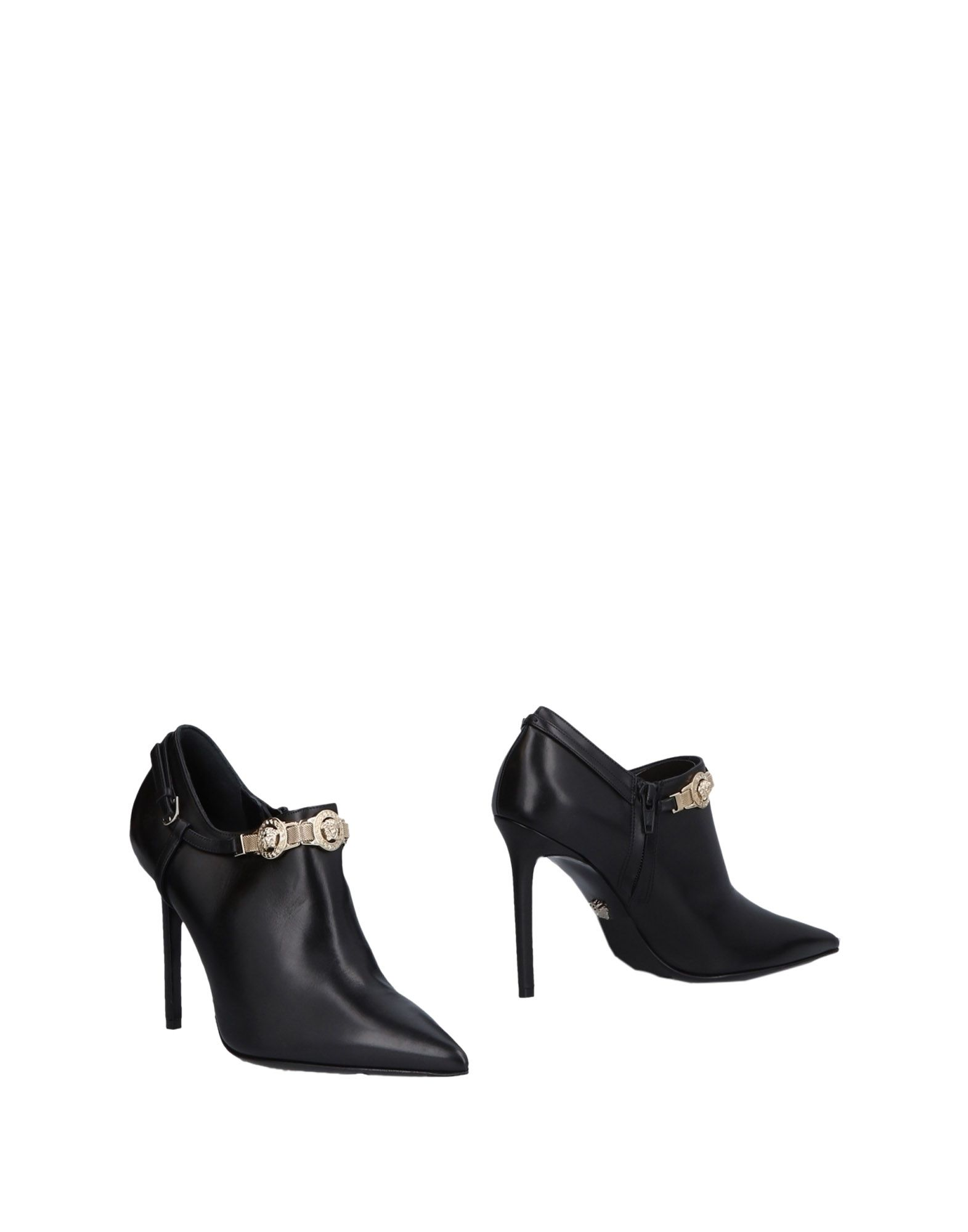 Versace Stiefelette Damen  11475555LTGünstige gut aussehende Schuhe