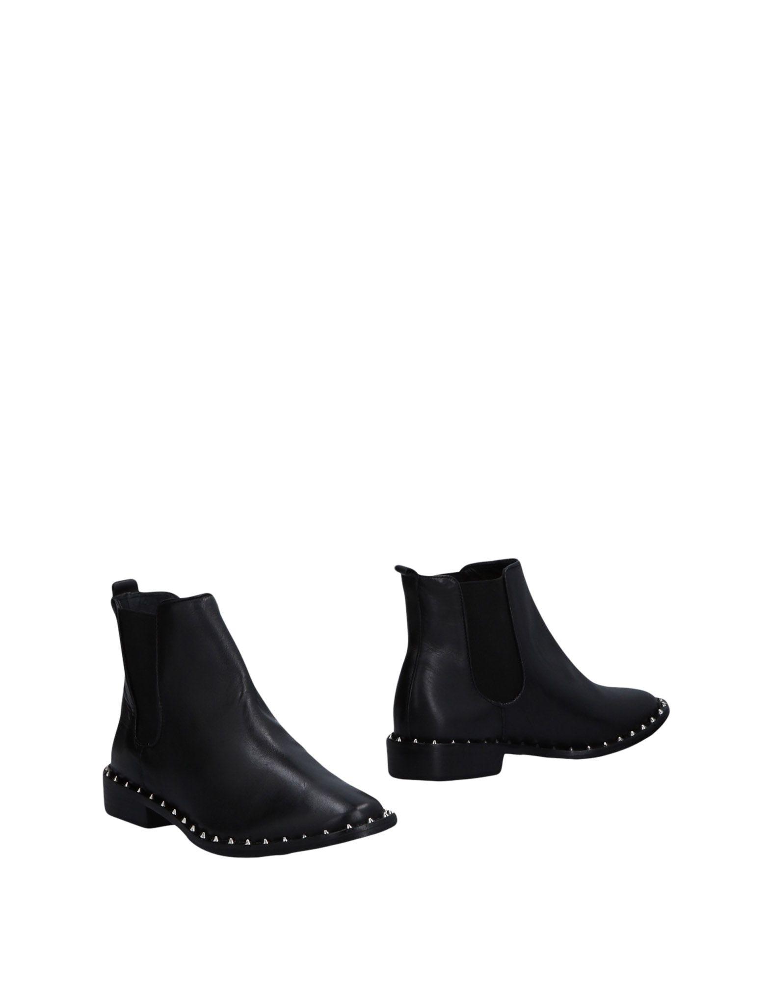 Stilvolle billige Schuhe Schutz Chelsea Boots Boots Boots Damen  11475559LS 71e4bb