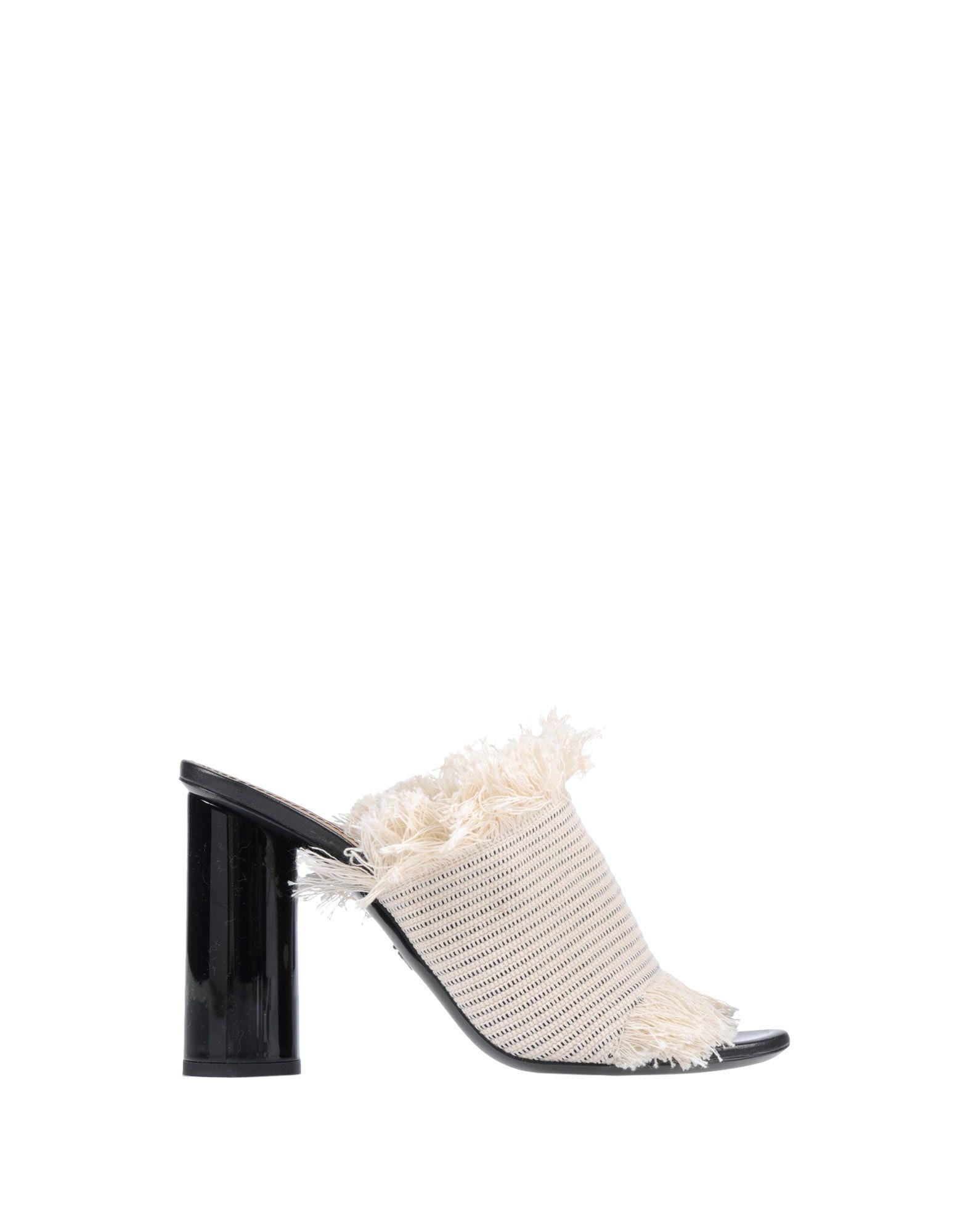 Proenza Schouler Sandalen Damen  11475566UOGut aussehende strapazierfähige Schuhe