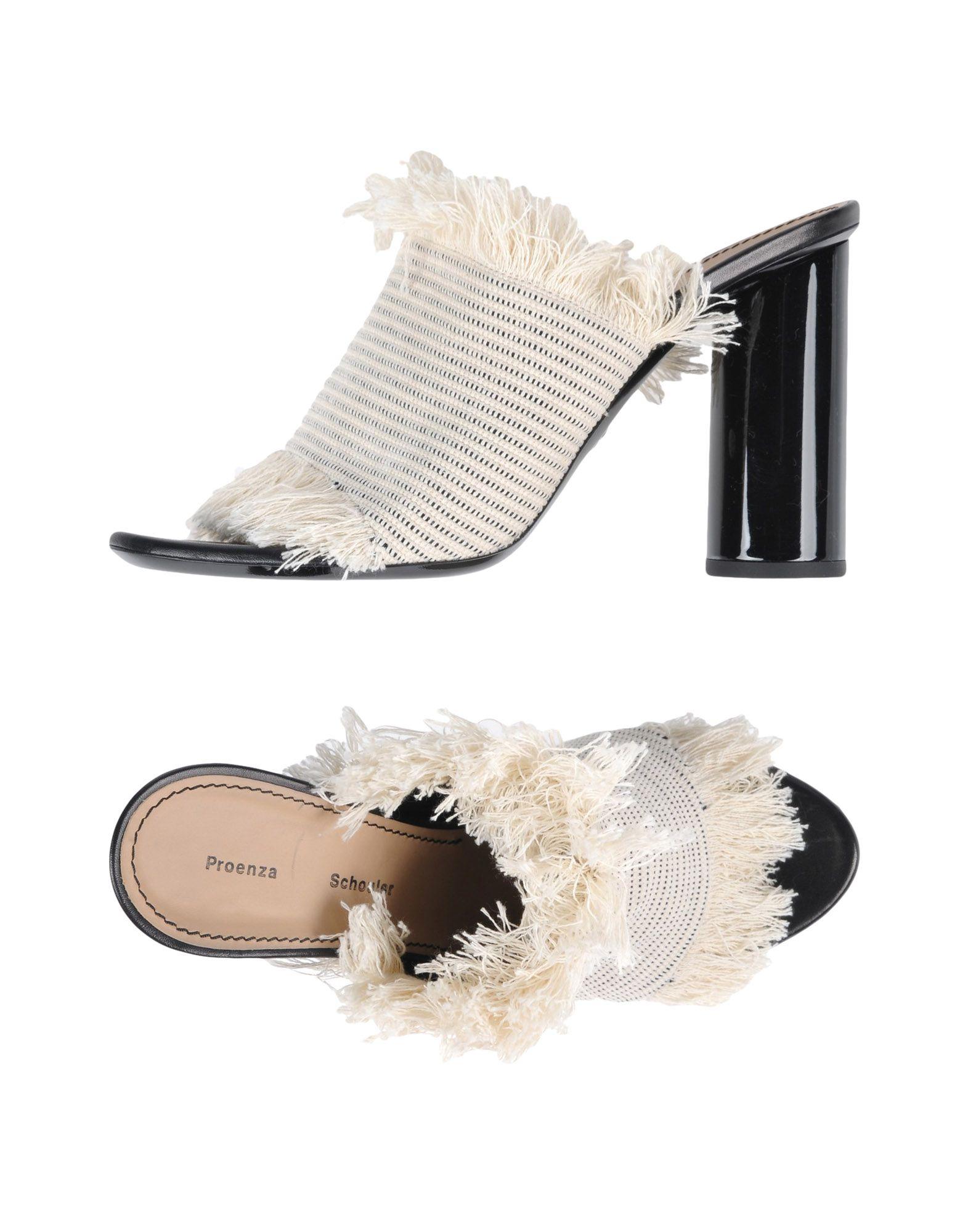 Proenza Schouler Sandals - Women Proenza Schouler Sandals online on 11475566UO  United Kingdom - 11475566UO on 37be78