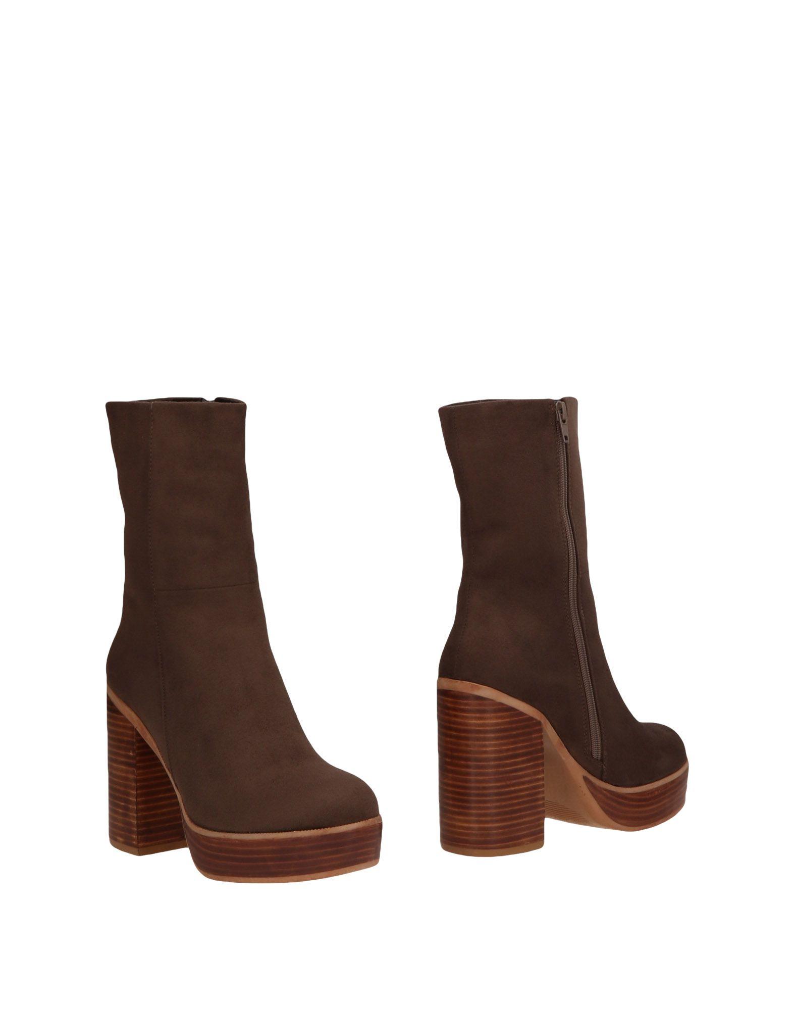 Police 883 Stiefelette Damen beliebte  11475570RE Gute Qualität beliebte Damen Schuhe daefdb