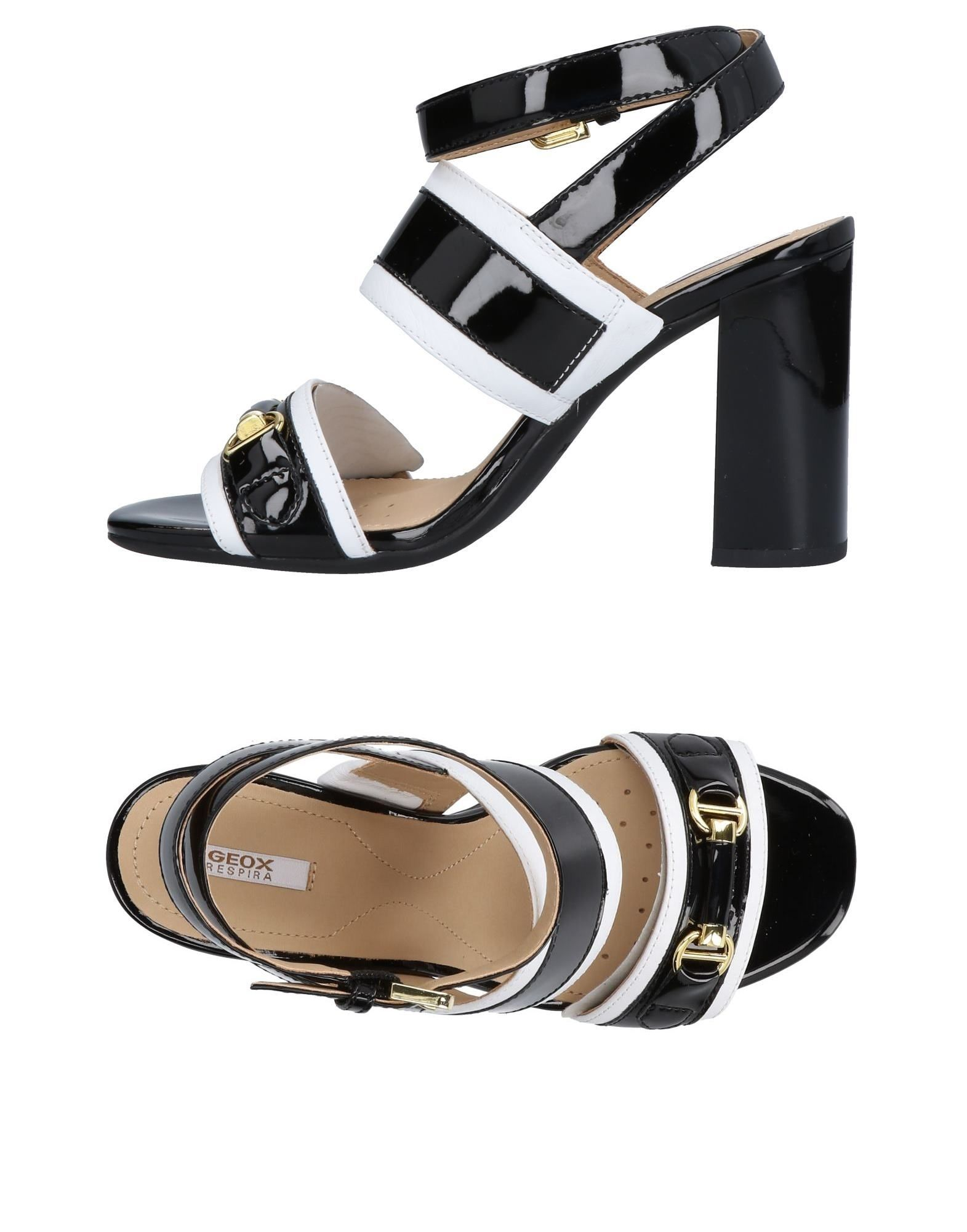 Geox Sandals Sandals - Women Geox Sandals Geox online on  Canada - 11475573CL 3a2285