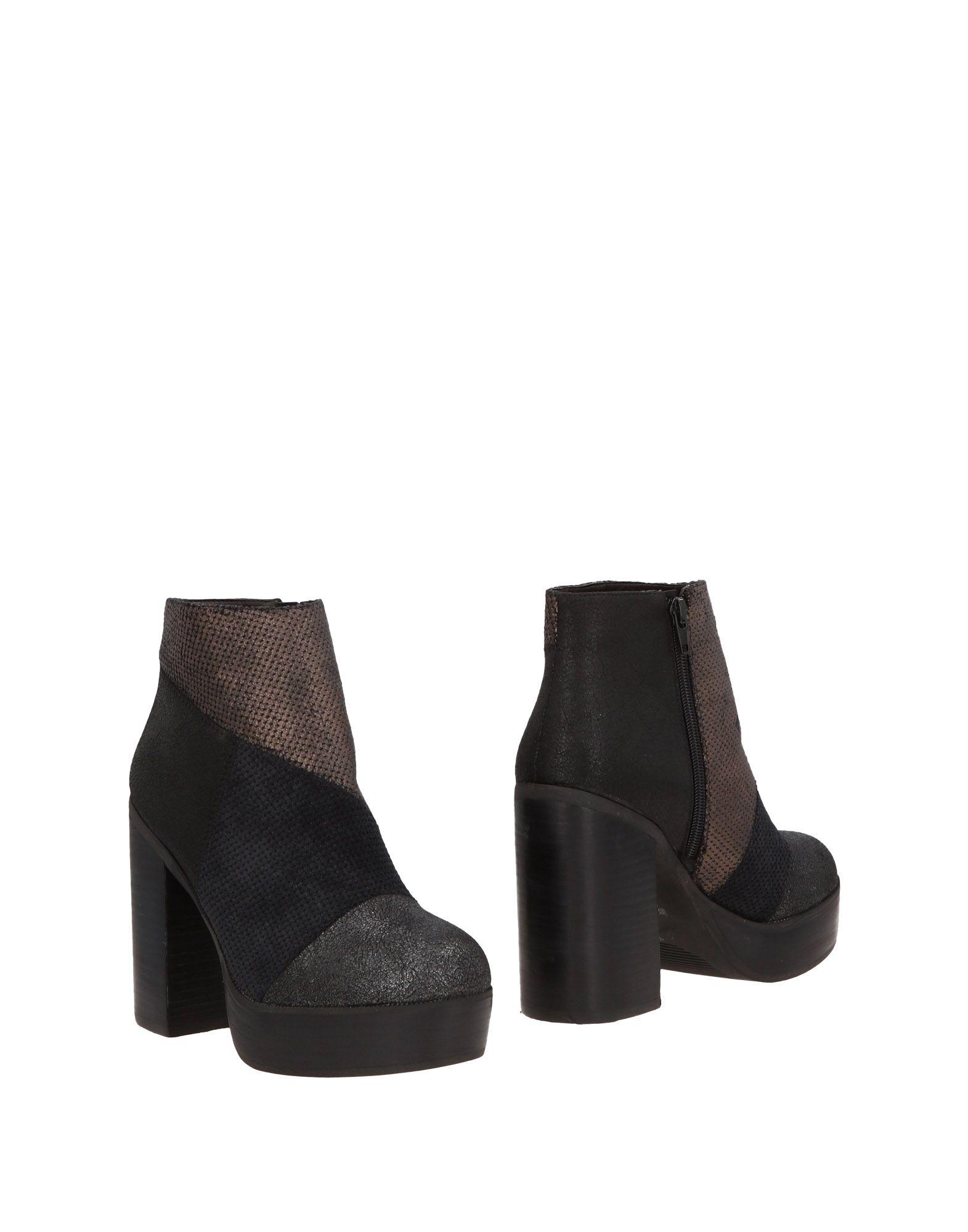 Police 11475586VX 883 Stiefelette Damen  11475586VX Police Gute Qualität beliebte Schuhe e93d73