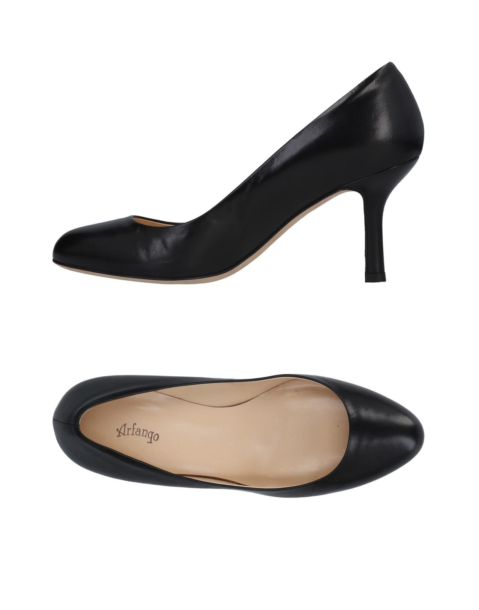 Arfango Pumps Damen  11475600PXGut aussehende strapazierfähige Schuhe