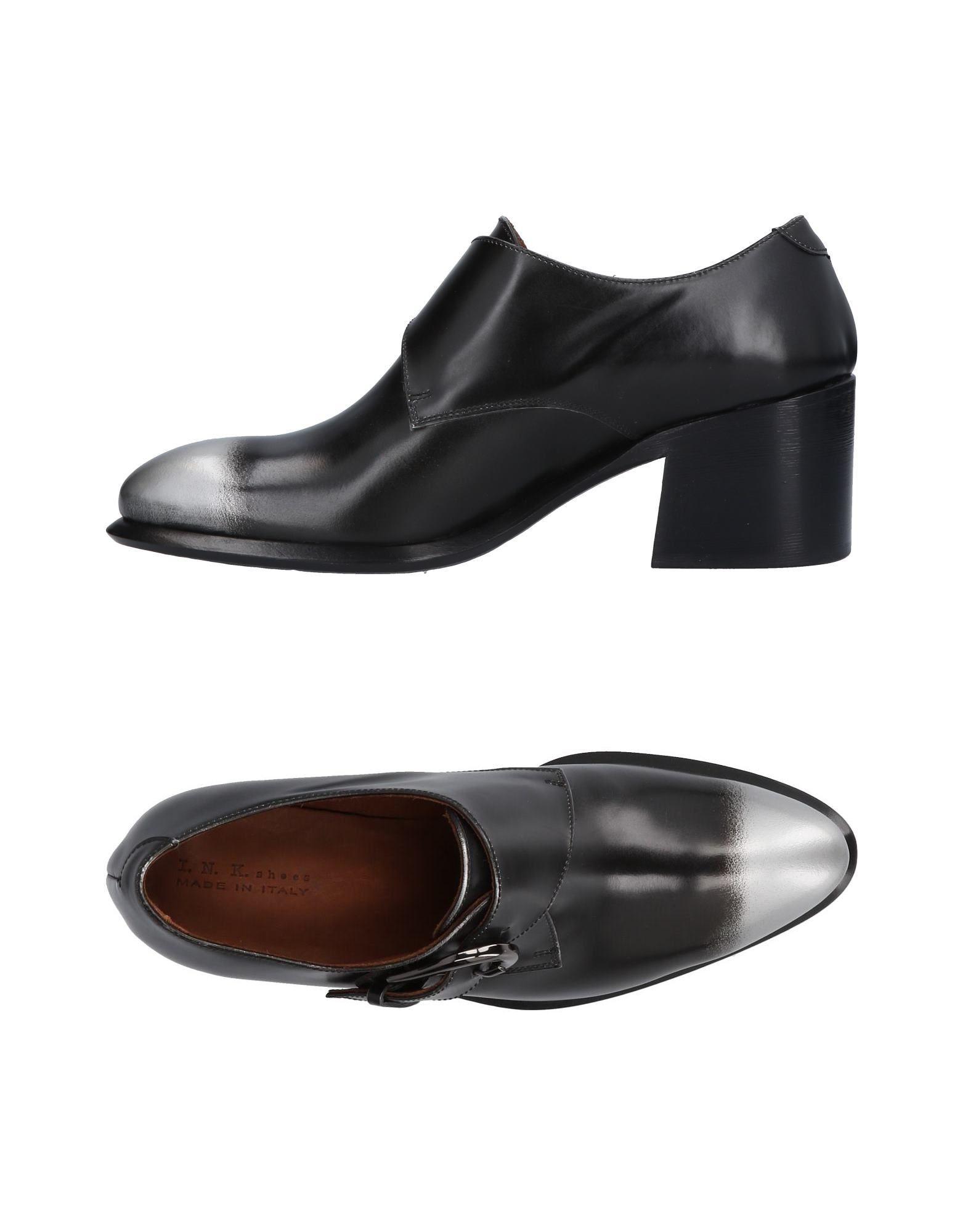 Gut um billige Mokassins Schuhe zu tragenI.N.K. Shoes Mokassins billige Damen  11475605DQ 28bfb2