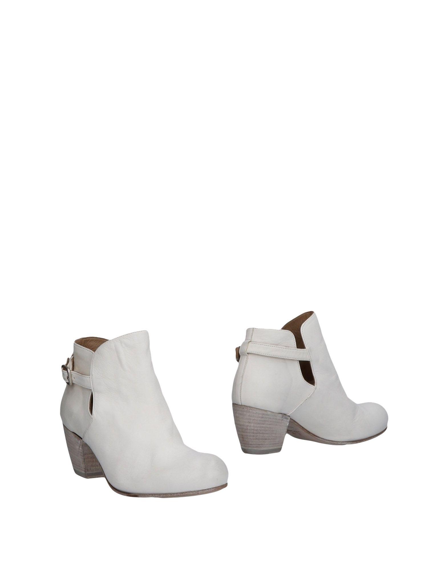 Stilvolle billige Schuhe Damen I.N.K. Shoes Stiefelette Damen Schuhe  11475609HV f951f4