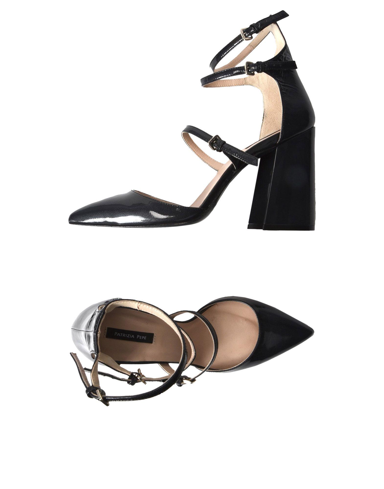 Patrizia Pepe Gute Pumps Damen  11475612CQ Gute Pepe Qualität beliebte Schuhe 45802a