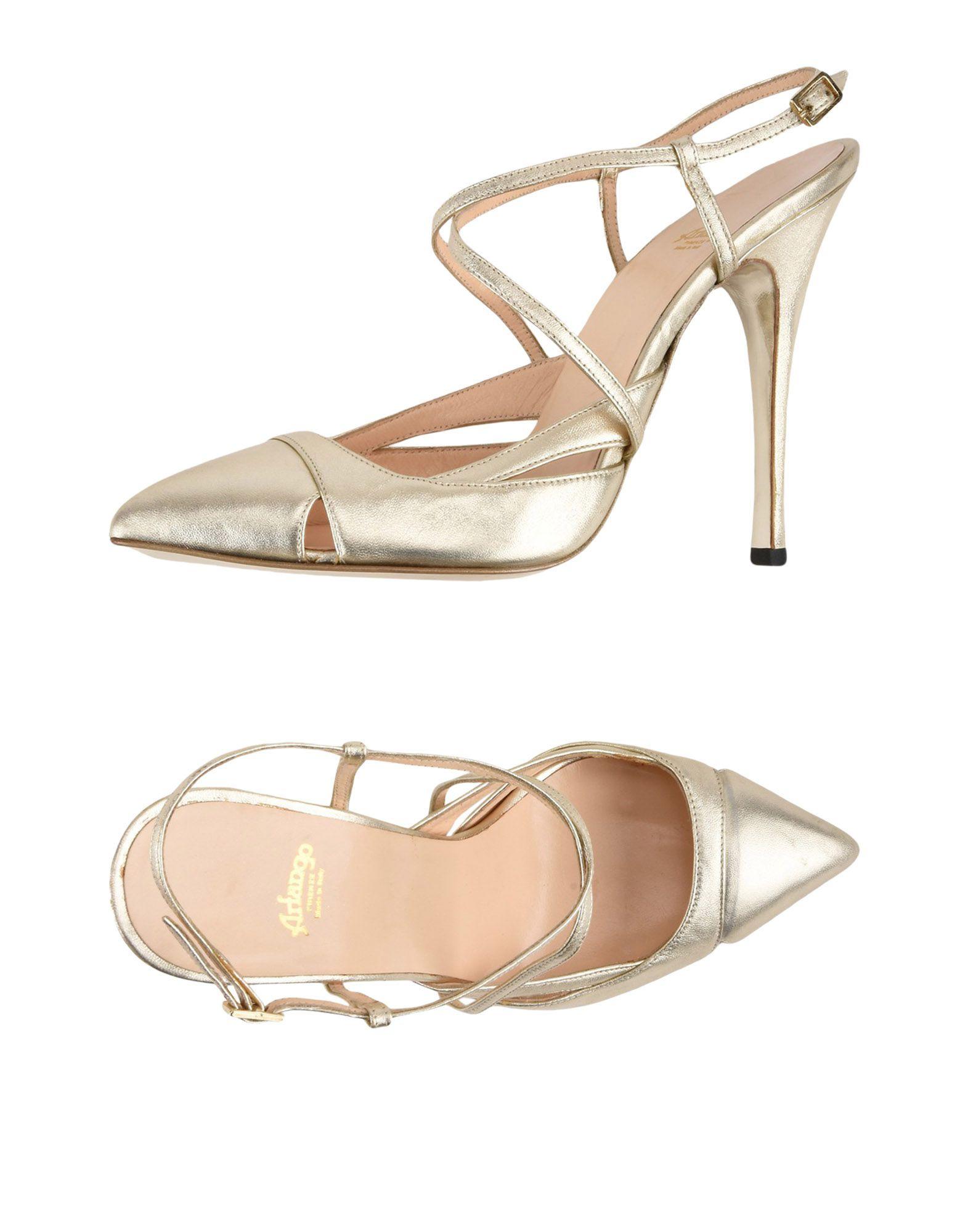 Stilvolle Arfango billige Schuhe Arfango Stilvolle Pumps Damen  11475629JJ b7065b