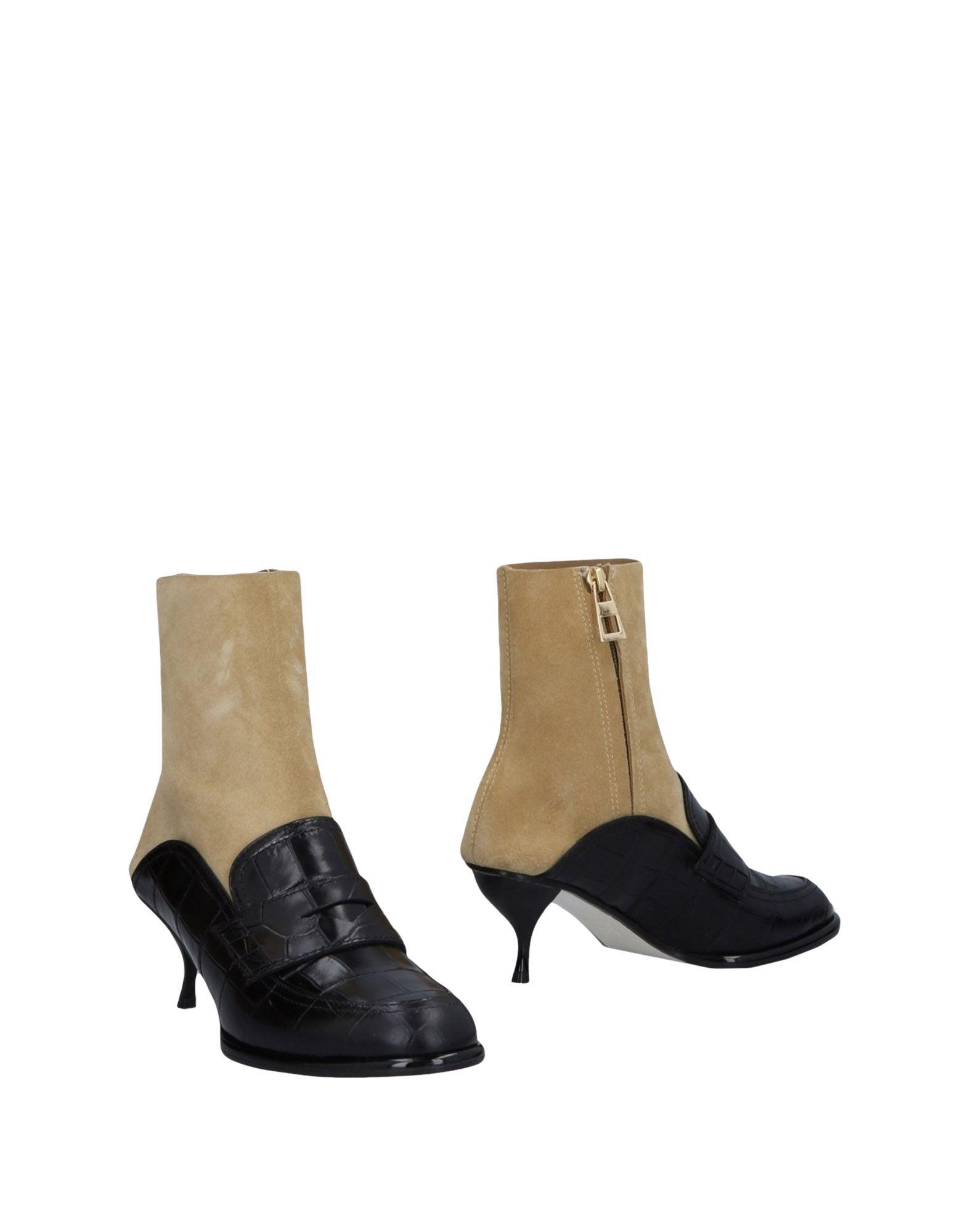 Haltbare Mode billige Schuhe Loewe Stiefelette Damen  11475633PN Heiße Schuhe