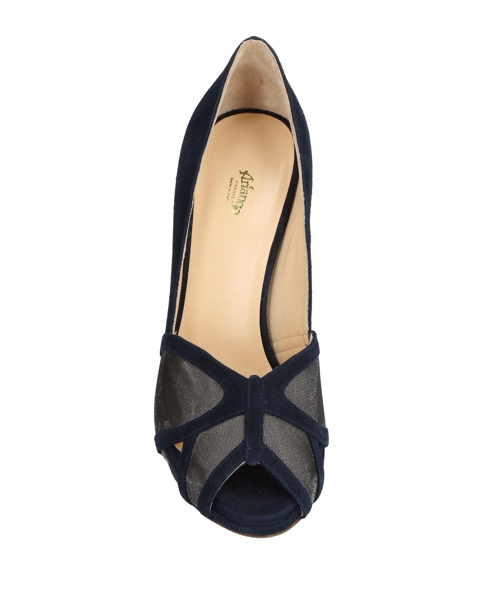 Arfango  Pumps Damen  Arfango 11475634LSGut aussehende strapazierfähige Schuhe 9fe1ce