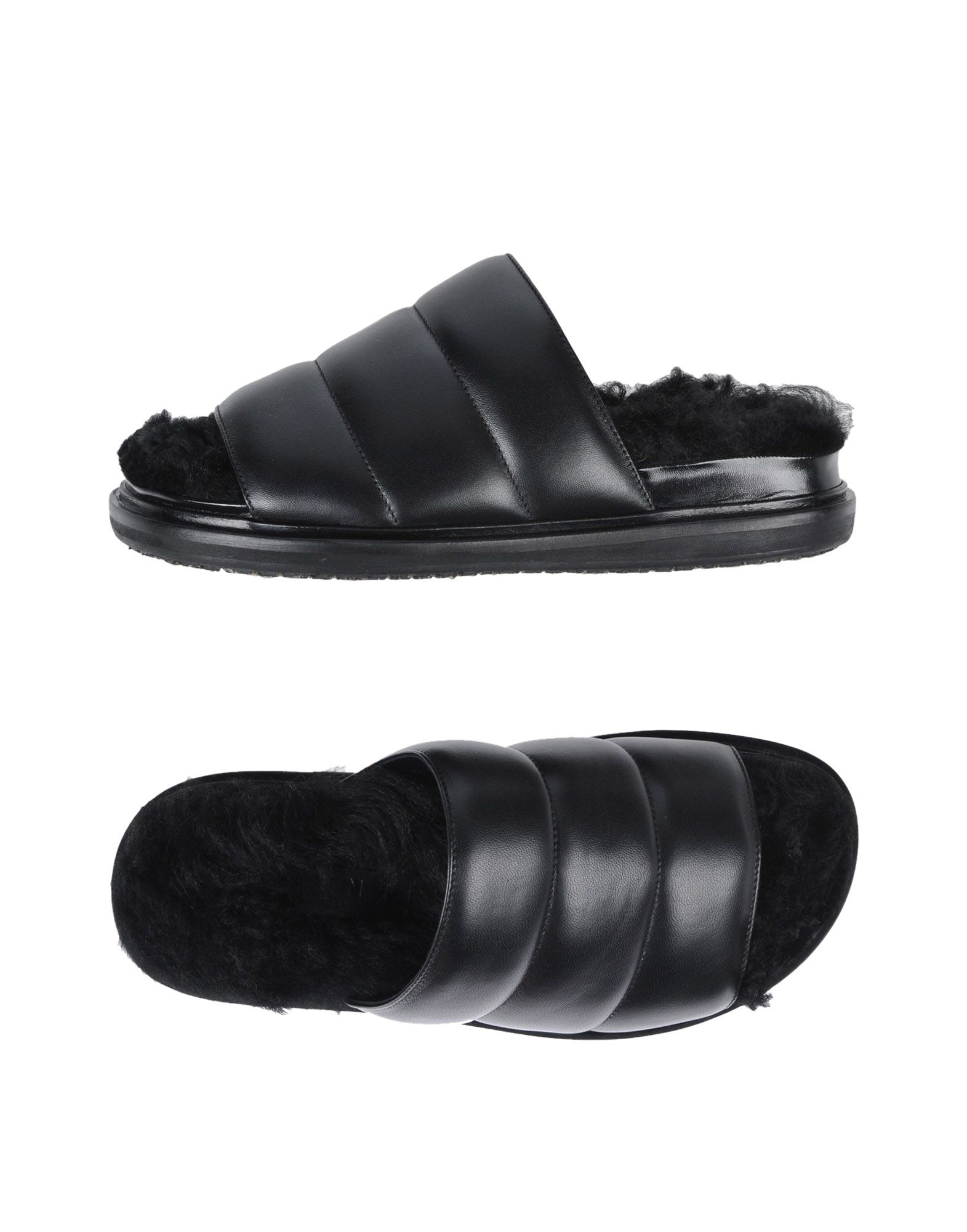 Marni Sandals Sandals - Women Marni Sandals Marni online on  Canada - 11475636DP 946129