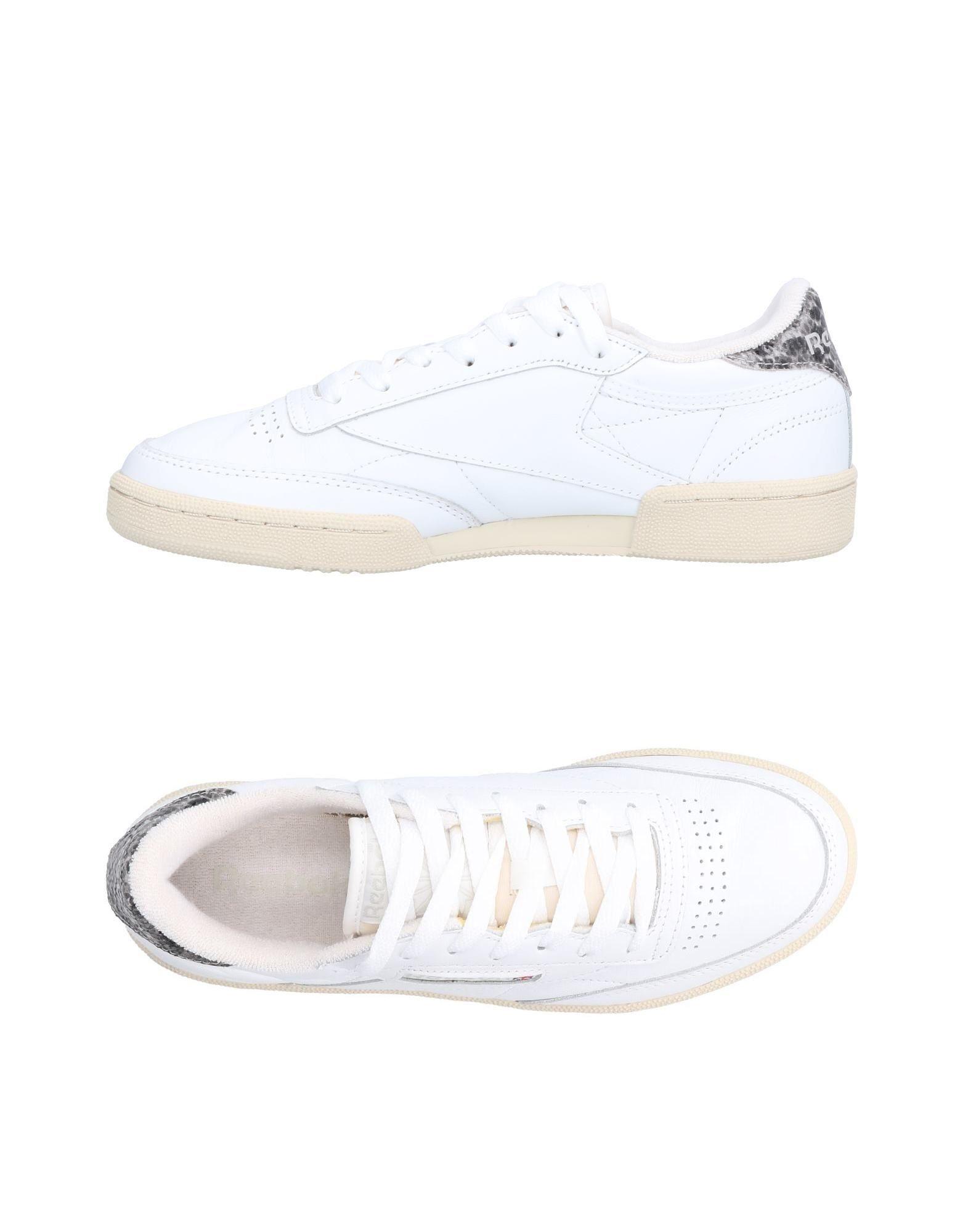 Reebok Sneakers Damen  11475645PQ Gute Qualität beliebte Schuhe