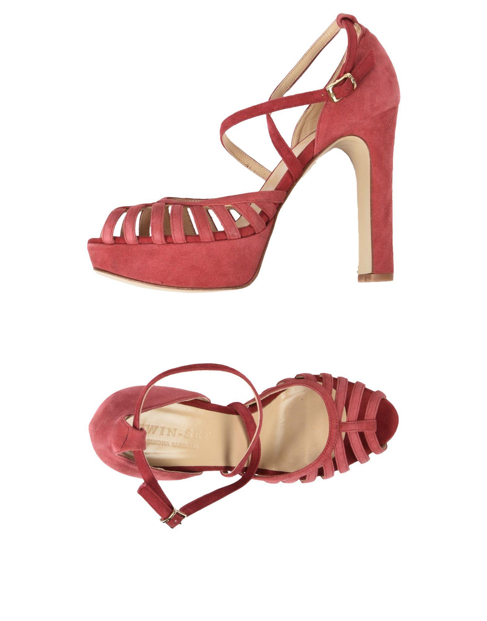 Twin Schuhe 11475646NQ Gute Qualität beliebte Schuhe Twin 5b16c6