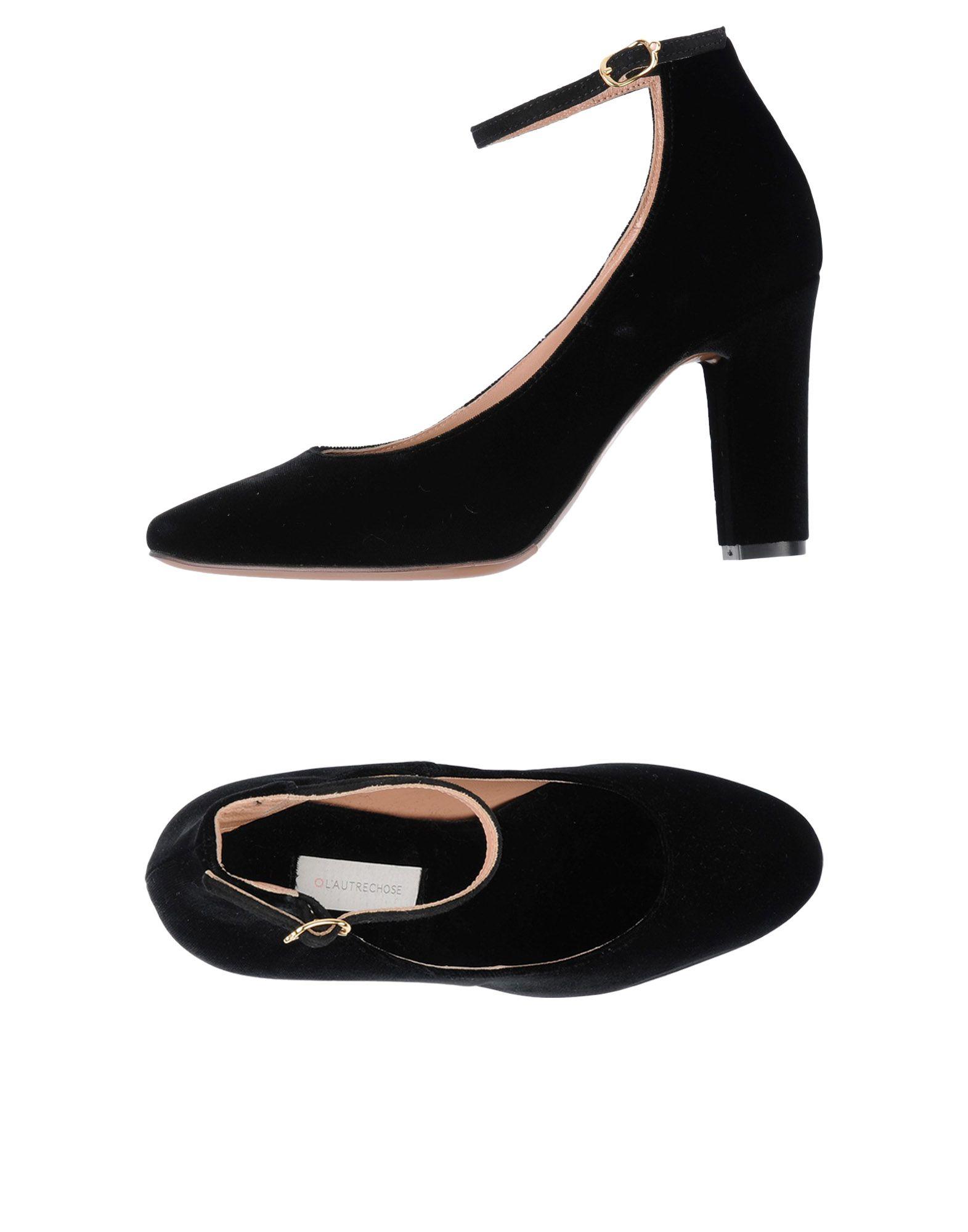 Stilvolle billige Schuhe L'  Autre Chose Pumps Damen  L' 11475654DG dcaa0f