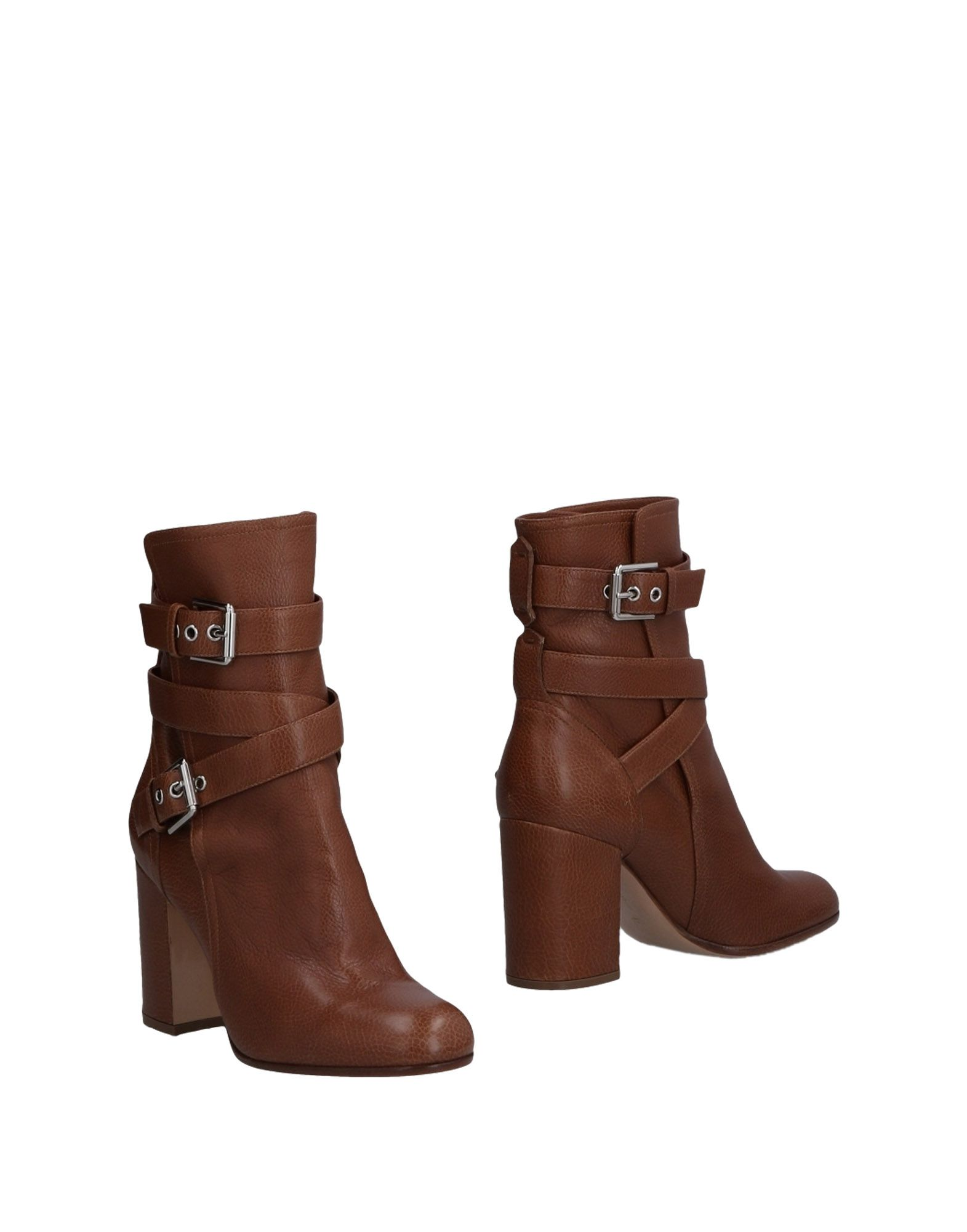 Gianvito Rossi Stiefelette aussehende Damen  11475661BIGünstige gut aussehende Stiefelette Schuhe c4c80f