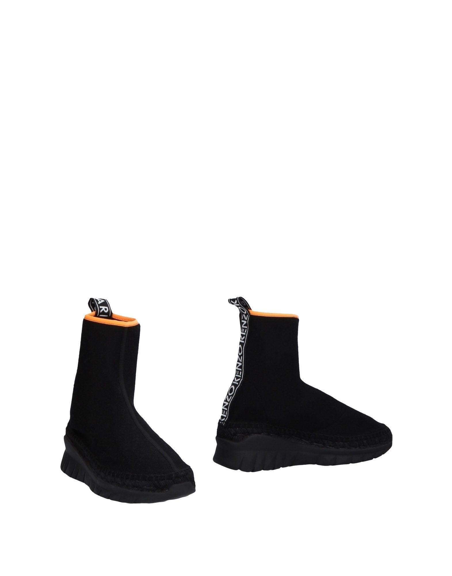 Kenzo Stiefelette Damen  11475662EUGut aussehende strapazierfähige Schuhe