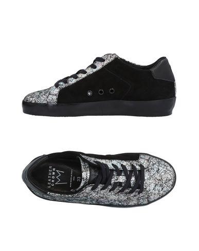 Verkauf Websites LEATHER CROWN Sneakers Verkauf Online-Shop Discount-Marke Neue Unisex Sammlungen Verkauf Wiki RkqZKV