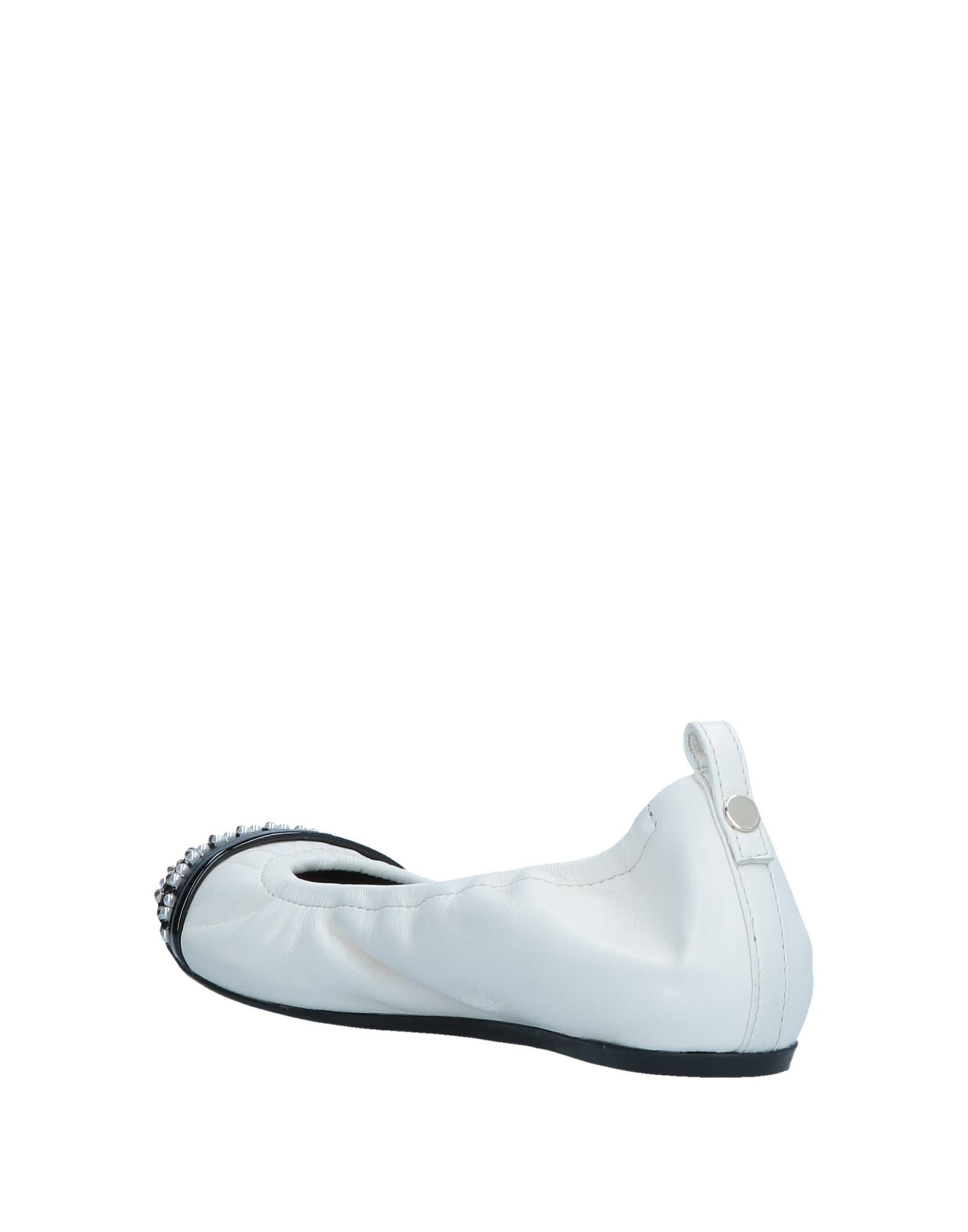 Rabatt Schuhe Lanvin Damen Ballerinas Damen Lanvin  11475667EA 6d9f6b