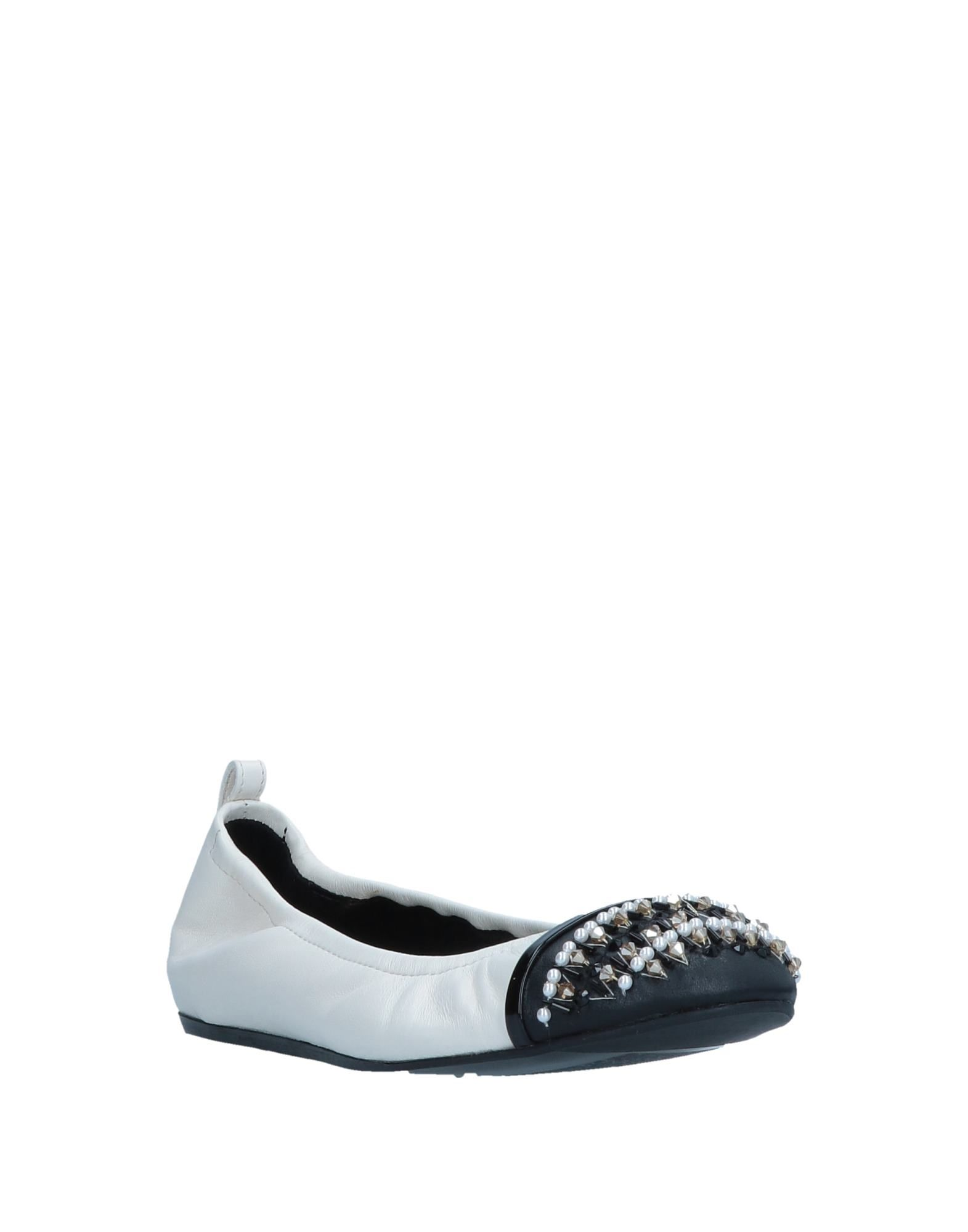 Rabatt Schuhe Lanvin Ballerinas Damen  11475667EA