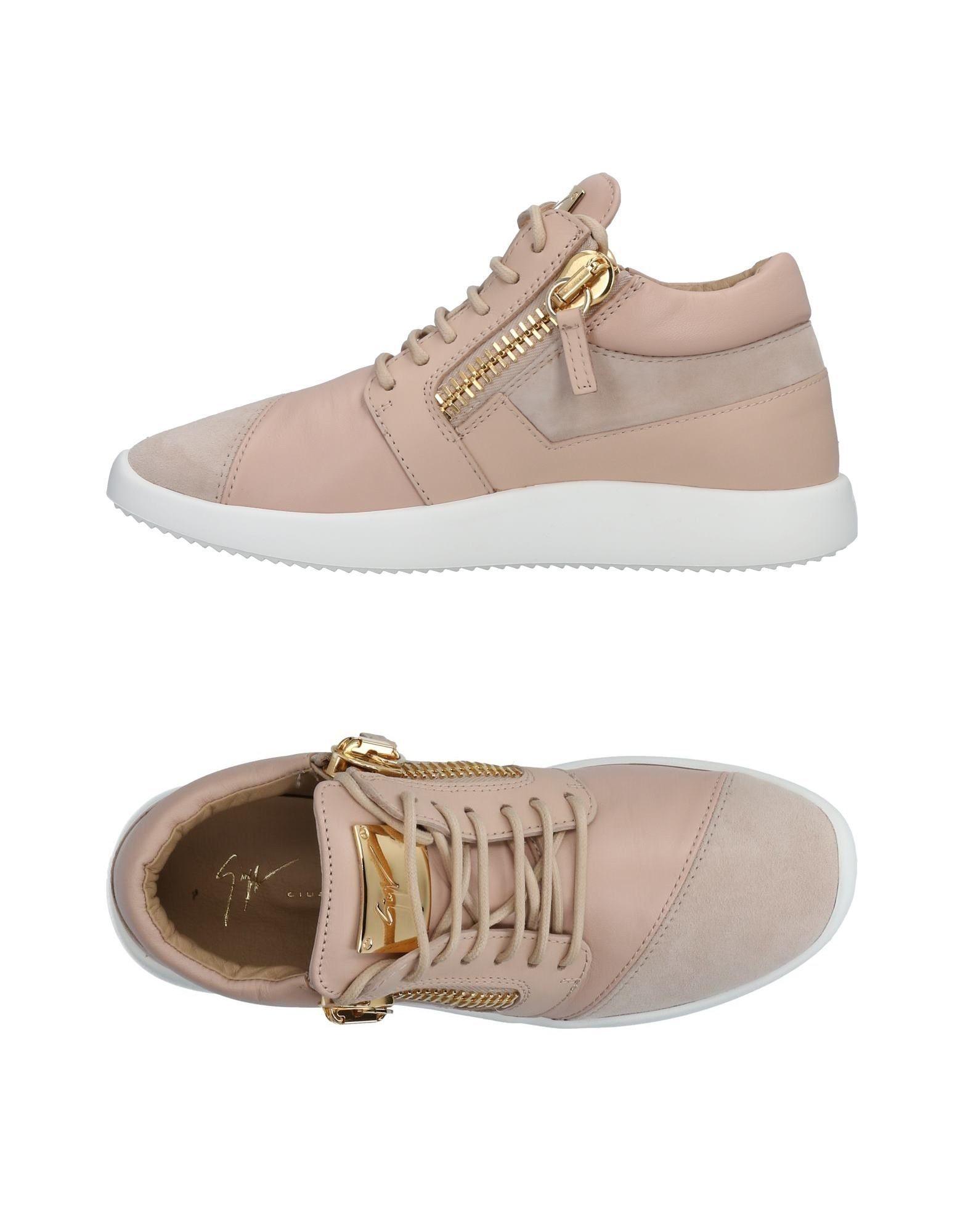 Giuseppe Zanotti Sneakers Damen  11475668LDGünstige gut aussehende Schuhe