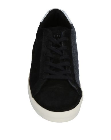 LEATHER LEATHER CROWN CROWN Sneakers Sneakers LEATHER qtz1x