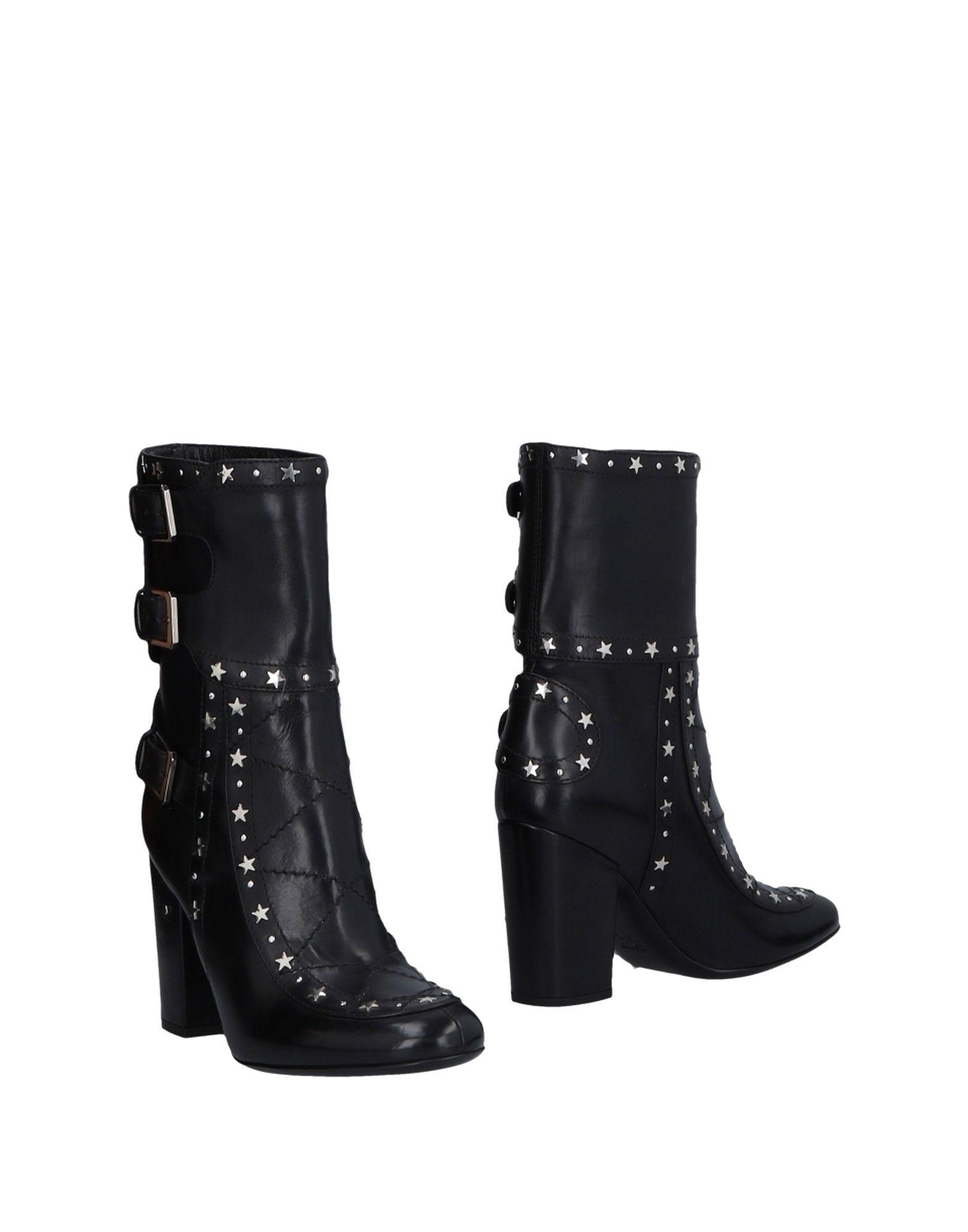 Laurence Dacade Stiefelette Damen  11475673PFGünstige gut aussehende Schuhe