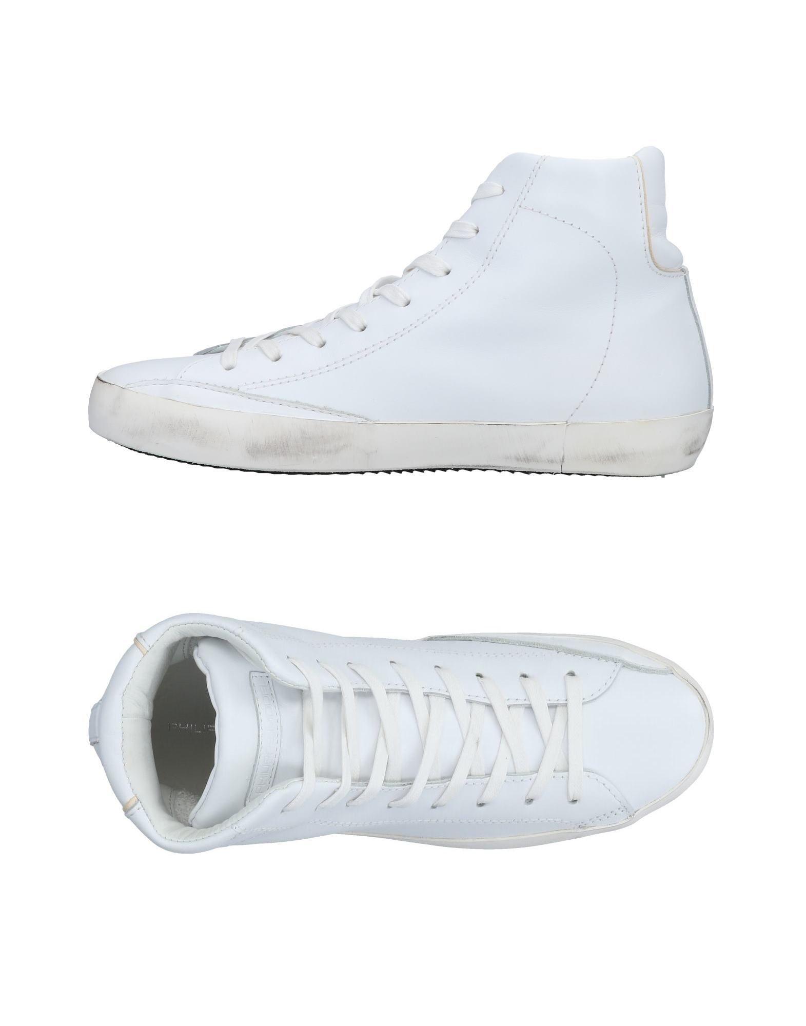 Philippe Model Sneakers Herren  11475676NG Gute Qualität beliebte Schuhe