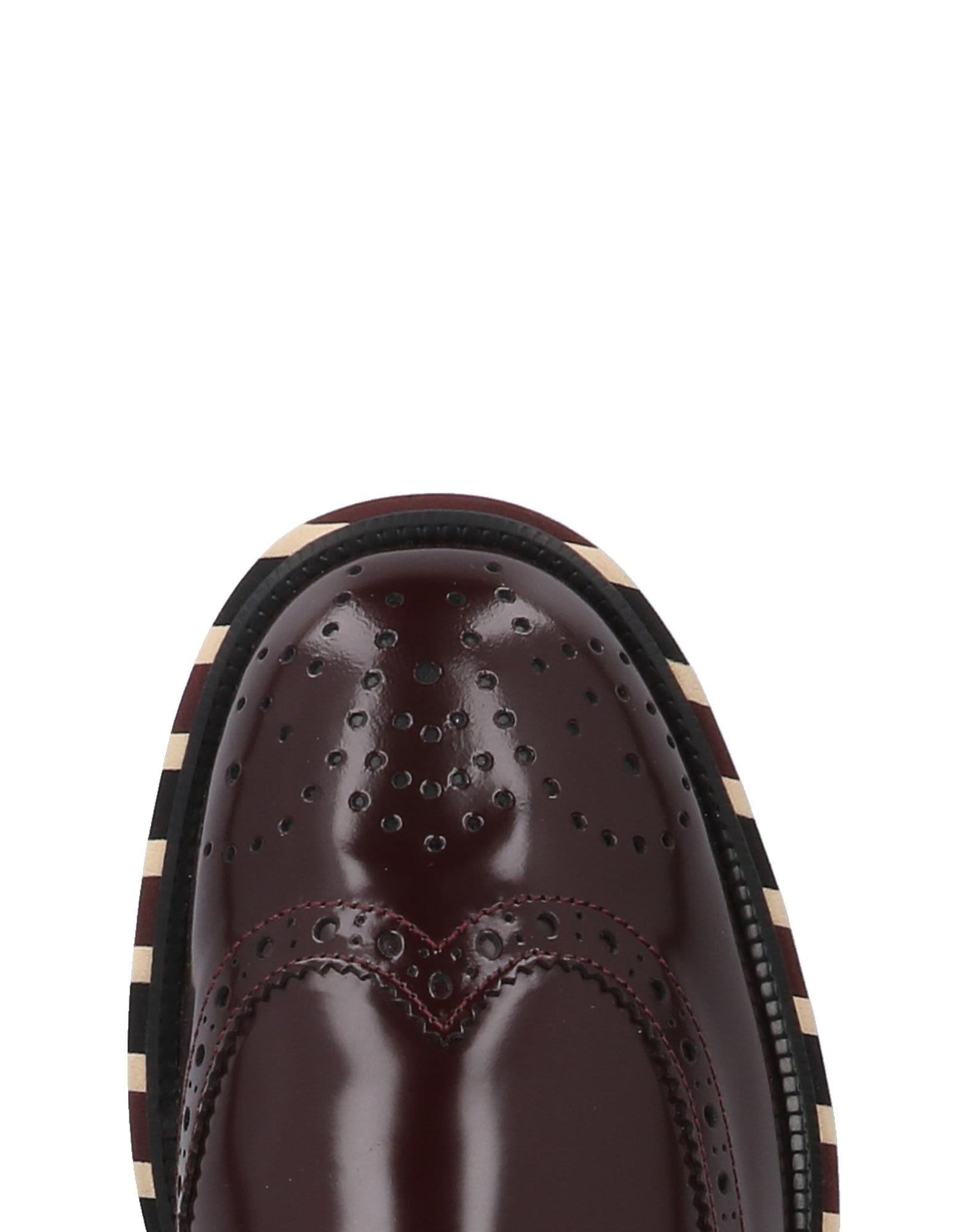 Gut um billige Schuhe Damen zu tragenPaloma Barceló Schnürschuhe Damen Schuhe 11475677CA fc4179