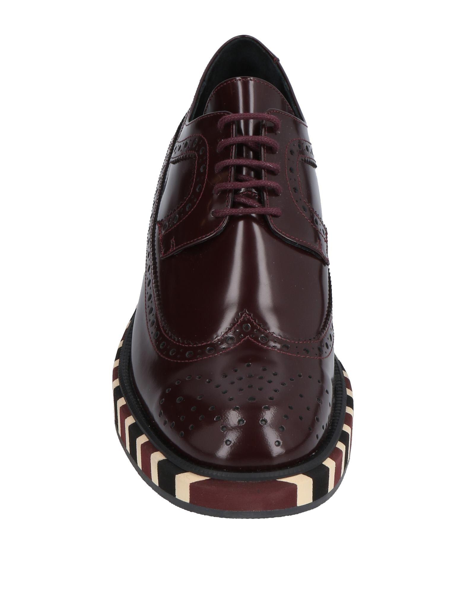 Gut um billige Schuhe Damen zu tragenPaloma Barceló Schnürschuhe Damen Schuhe  11475677CA 0ff4c0