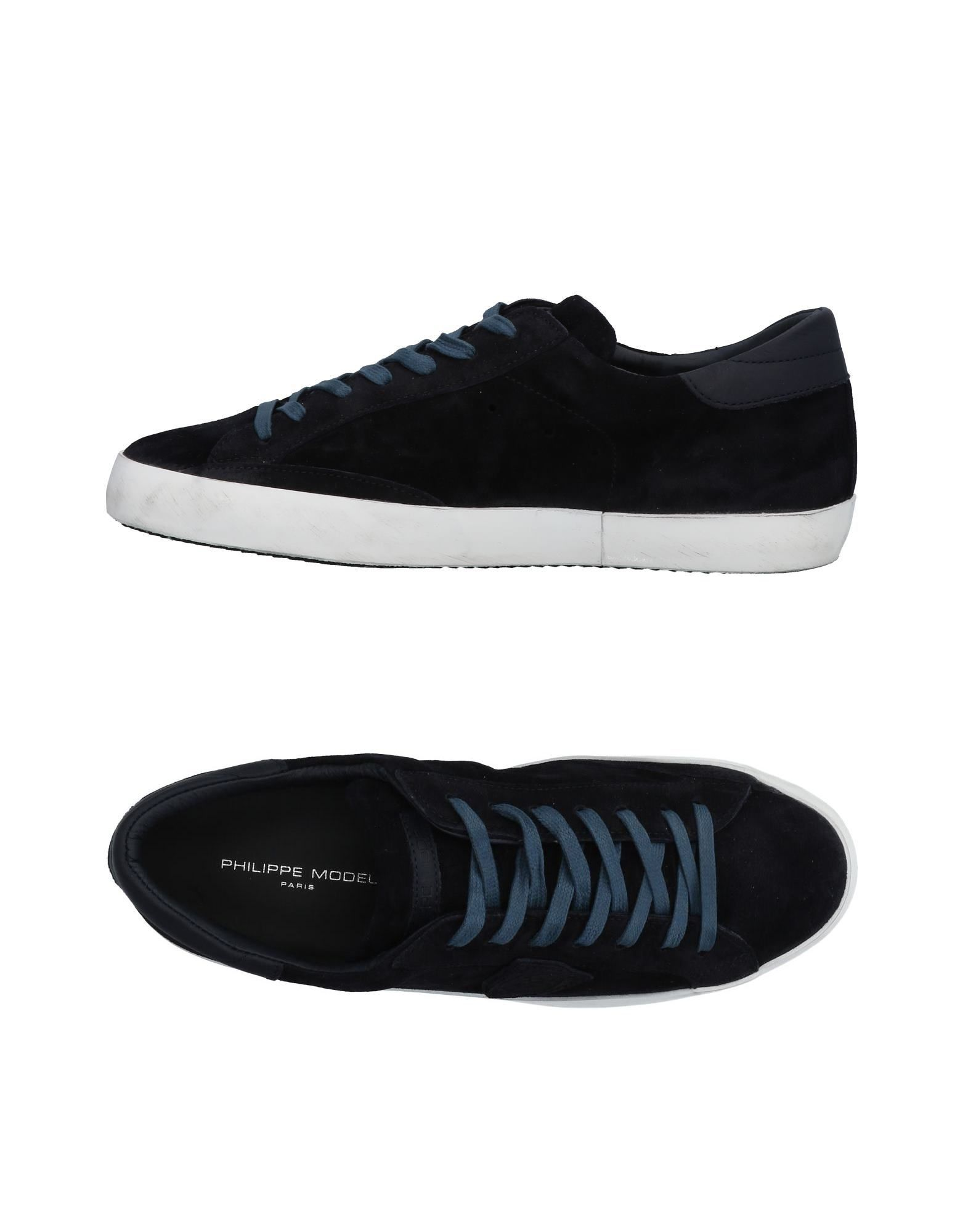 Sneakers Philippe Model Uomo - 11475684VF