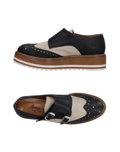 Zapatos de mujer baratos zapatos de Mocasines mujer Mocasín Zinda Mujer - Mocasines de Zinda - 11336250KI Negro 50c9ae