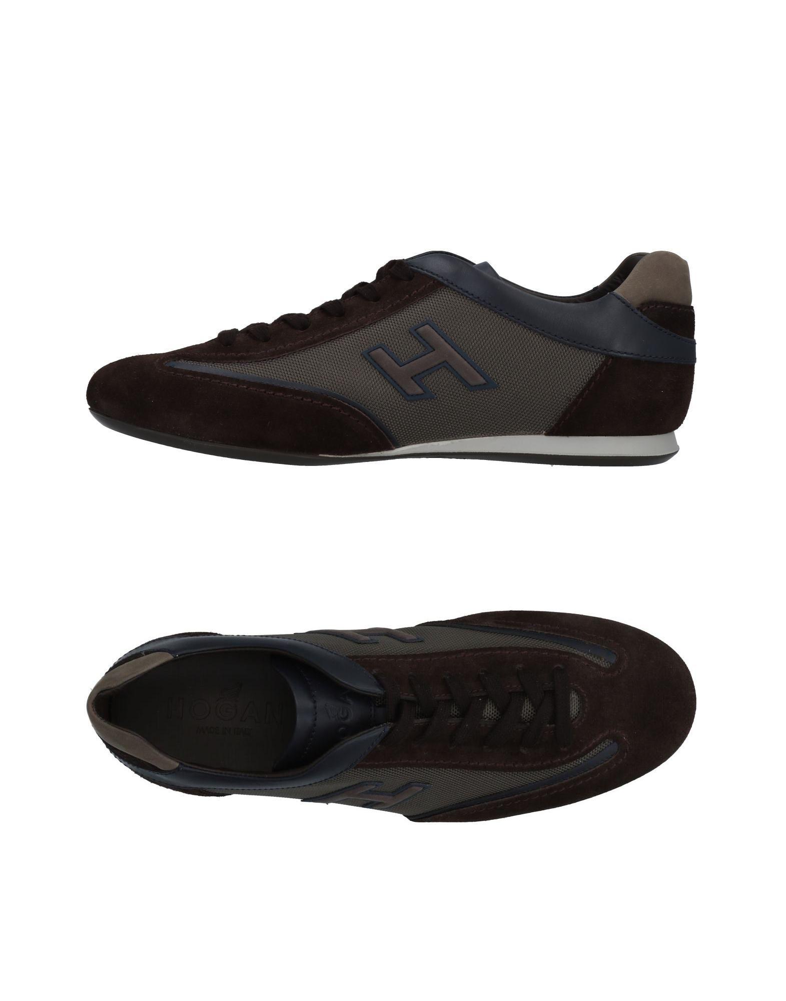 Günstige und modische Schuhe Hogan Sneakers Herren  11475698BH