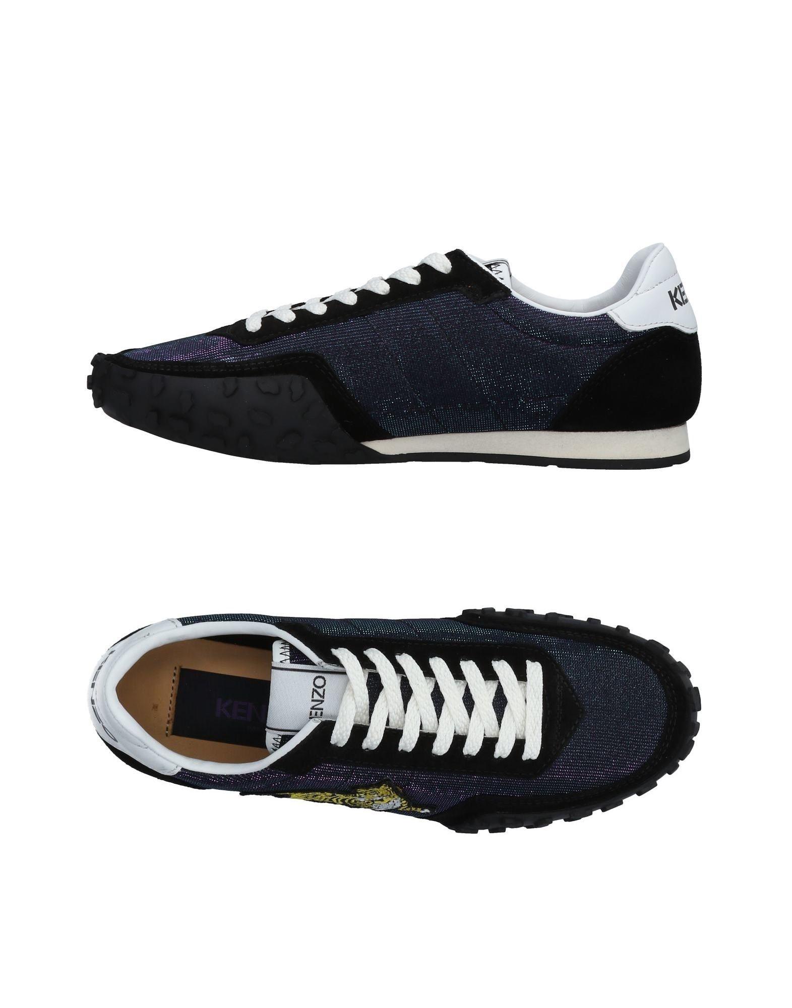 Stilvolle billige Schuhe Kenzo 11475705HN Sneakers Damen  11475705HN Kenzo 42ea1a