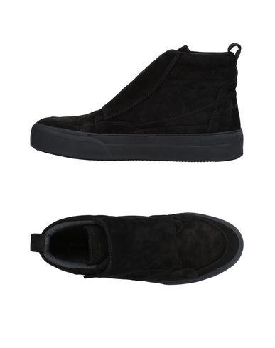 Zapatos con descuento Zapatillas Paura Hombre 11475722AE - Zapatillas Paura - 11475722AE Hombre Negro 630c98