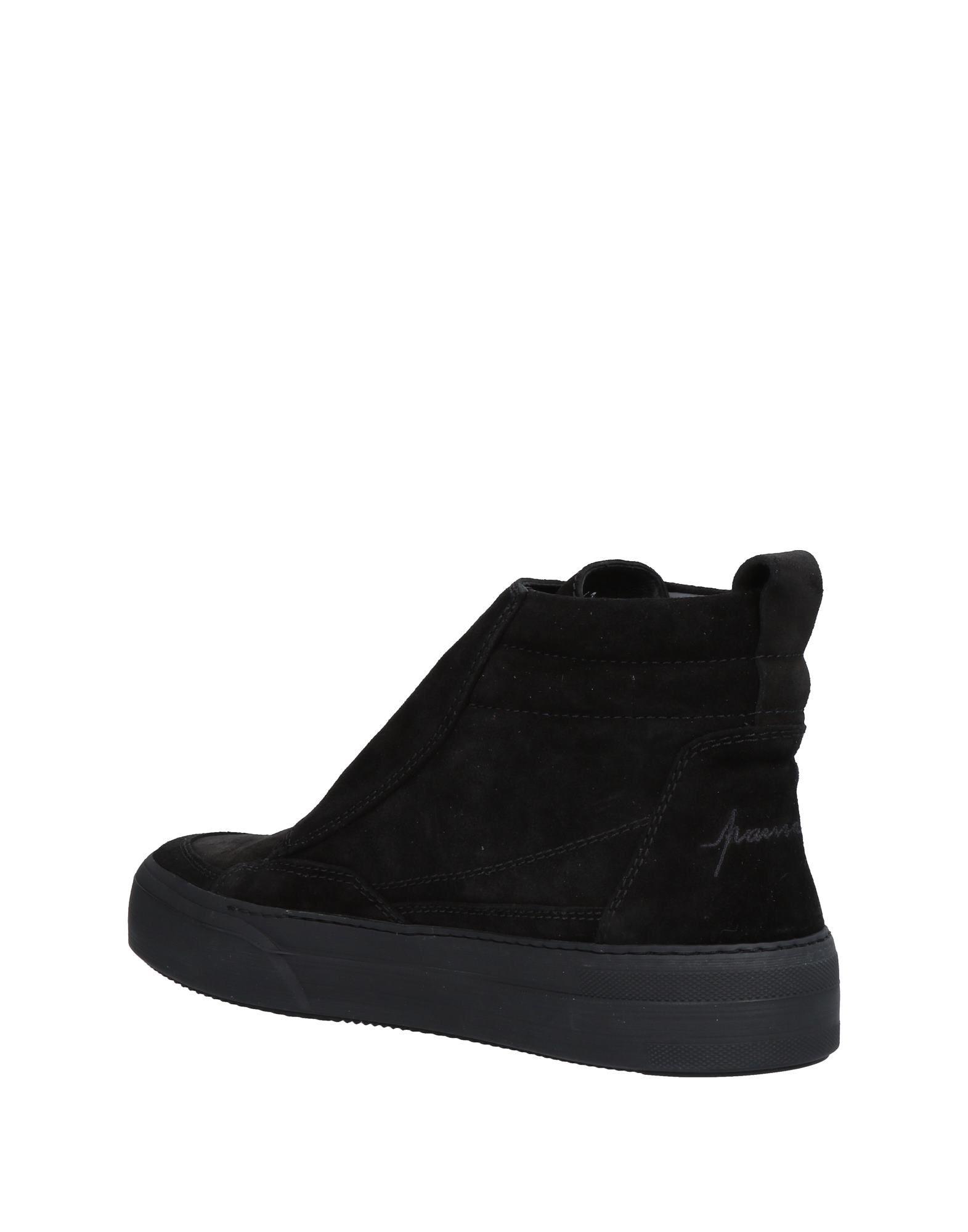 Rabatt echte  Schuhe Paura Sneakers Herren  echte 11475722AE 1f1144
