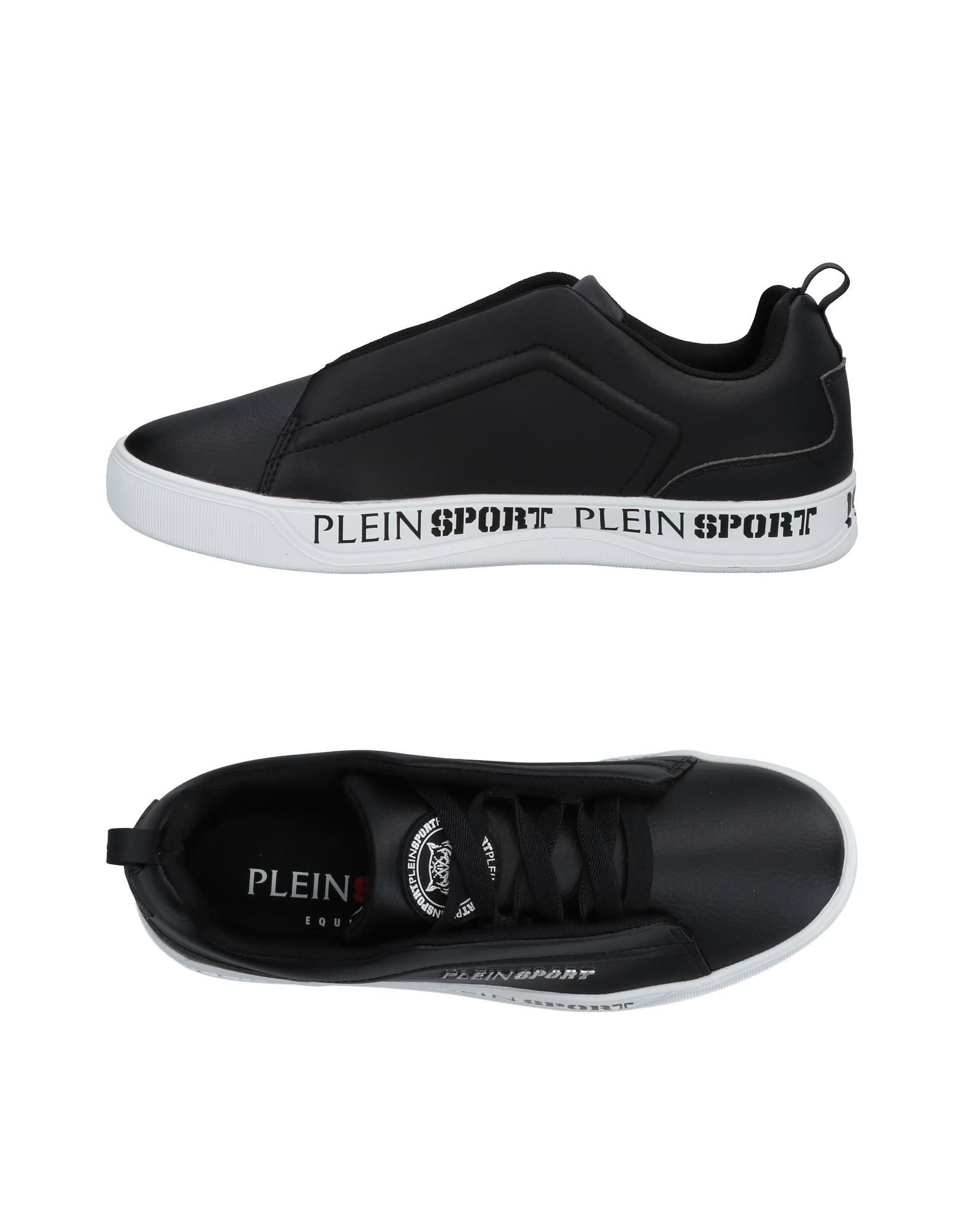 Plein Sport Sneakers - Men Men Men Plein Sport Sneakers online on  United Kingdom - 11475729RR 51236b